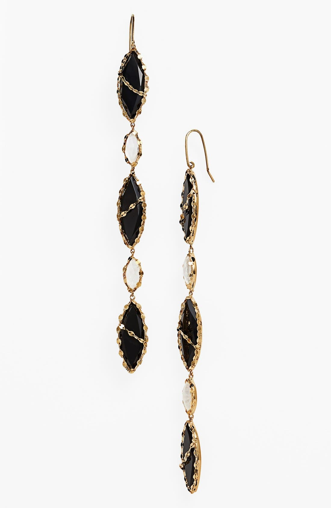 Alternate Image 1 Selected - Lana Jewelry 'Spellbound - Remix' Linear Earrings