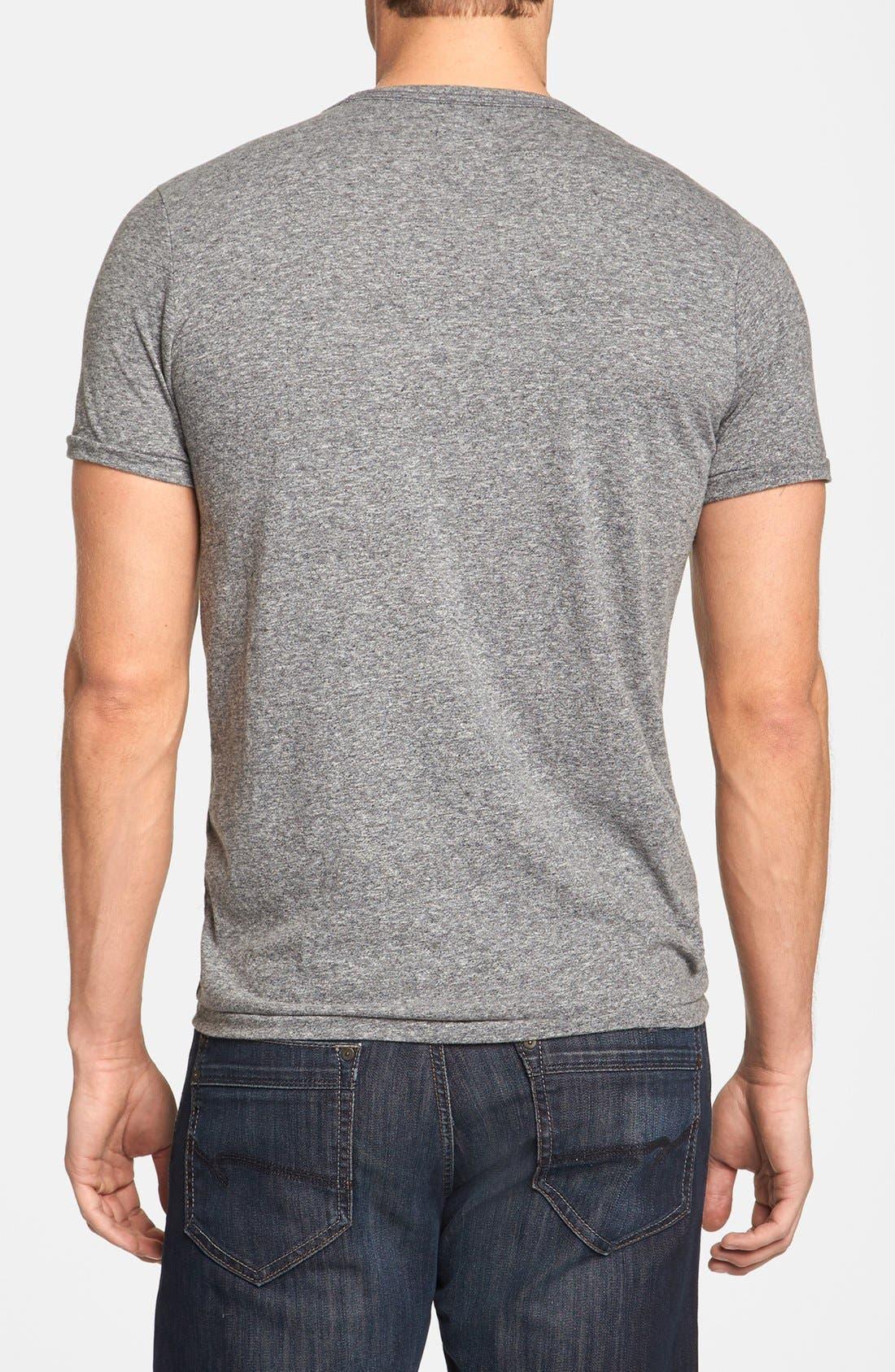 Alternate Image 2  - Lucky Brand 'Triumph' T-Shirt