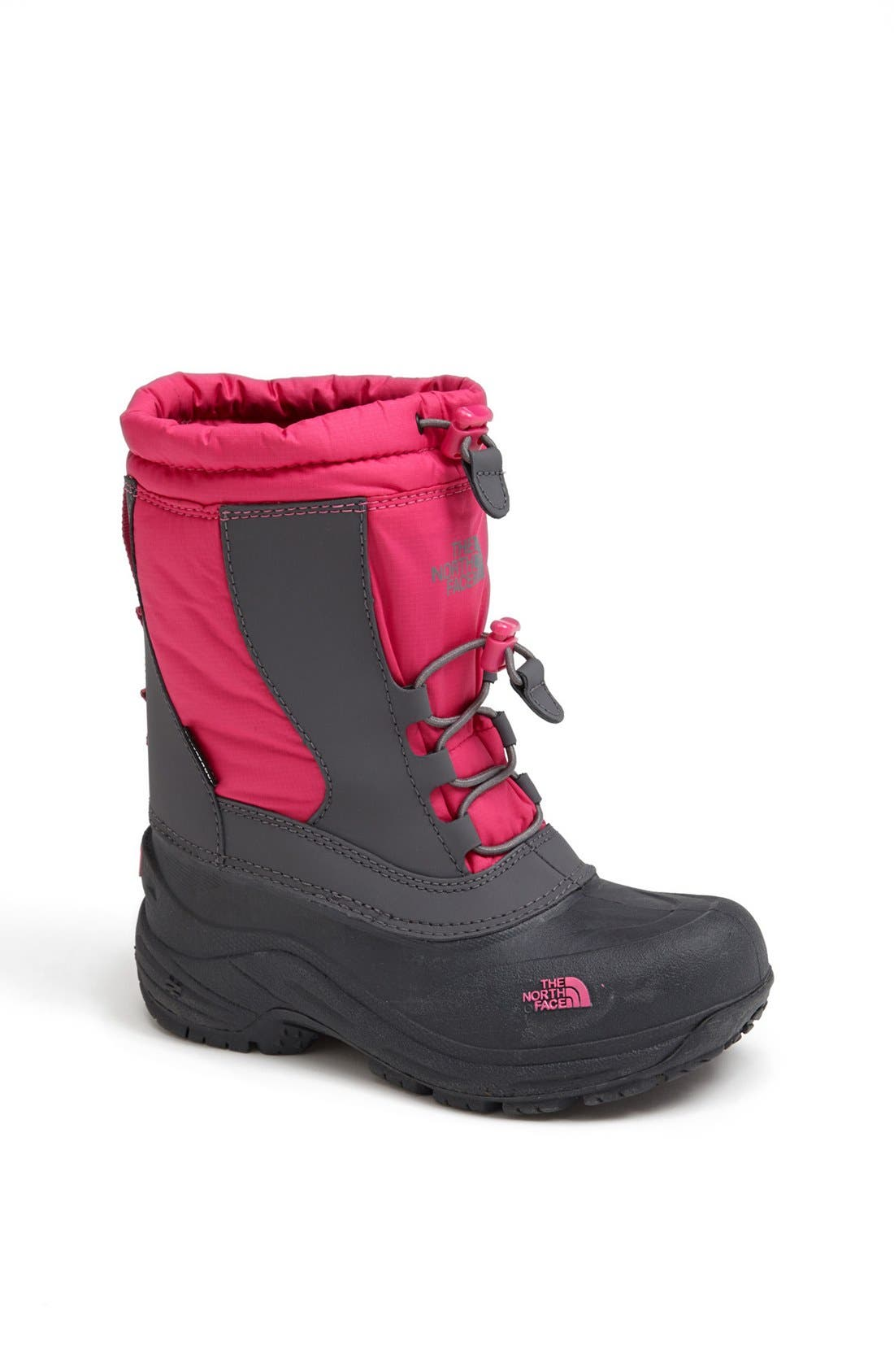 Alternate Image 1 Selected - The North Face 'Alpenglow' Boot (Toddler, Little Kid & Big Kid)