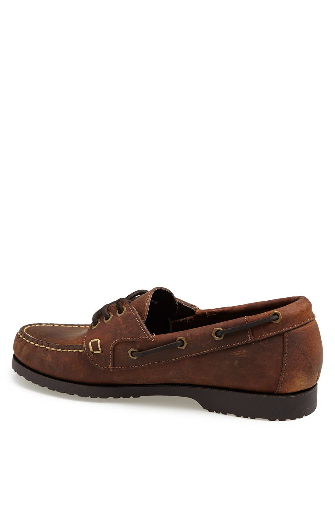 Alternate Image 2  - Eastland 'Ashland 1955' Boat Shoe