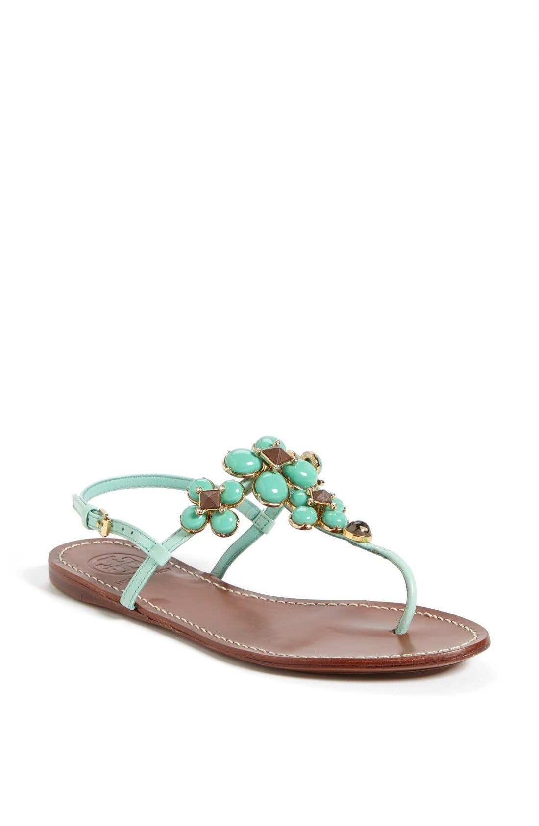 Alternate Image 1 Selected - Tory Burch 'Jameson' Thong Sandal