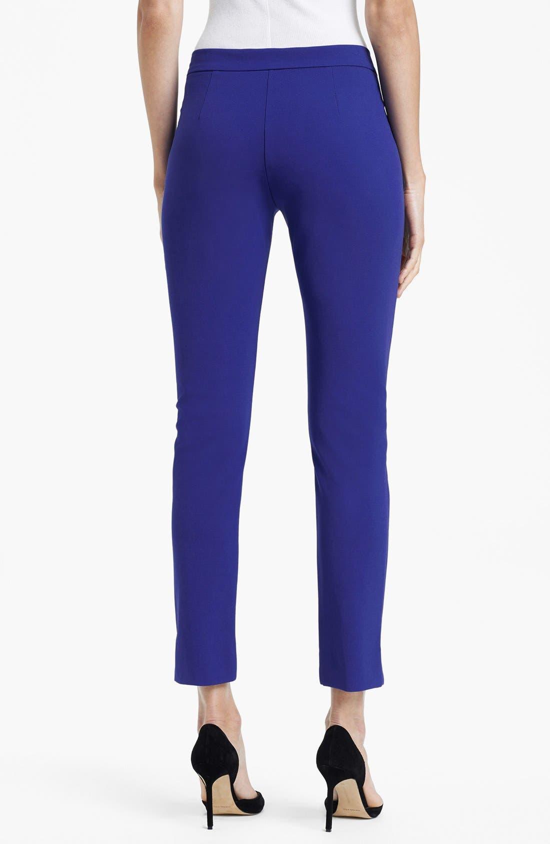 Alternate Image 2  - Max Mara 'Nave' Jersey Pants