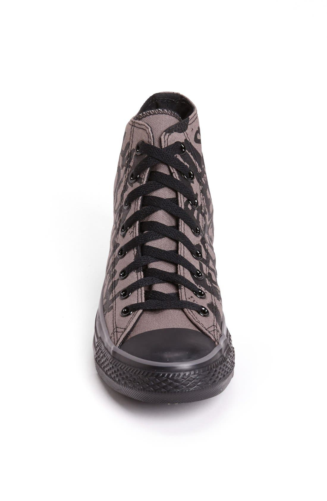 Alternate Image 3  - Converse Chuck Taylor® All Star® High Sneaker (Men)