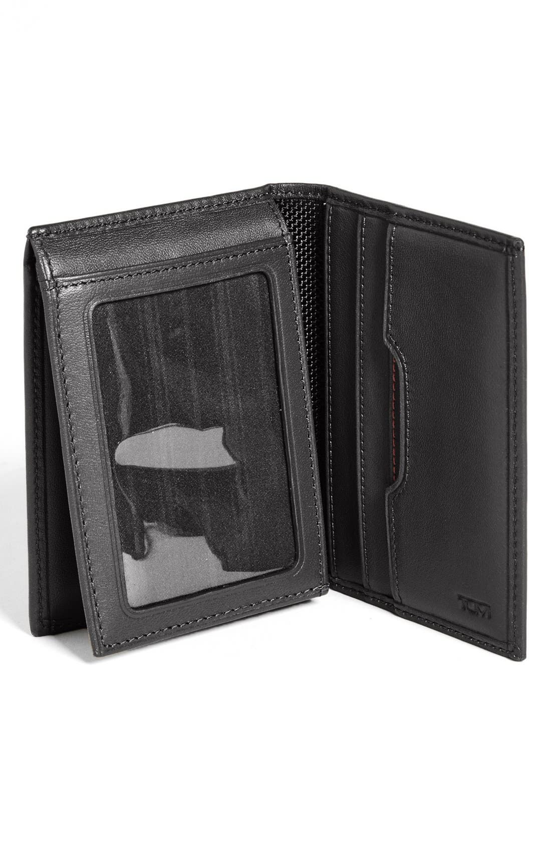 Alternate Image 3  - Tumi 'Delta' L-Fold ID Wallet
