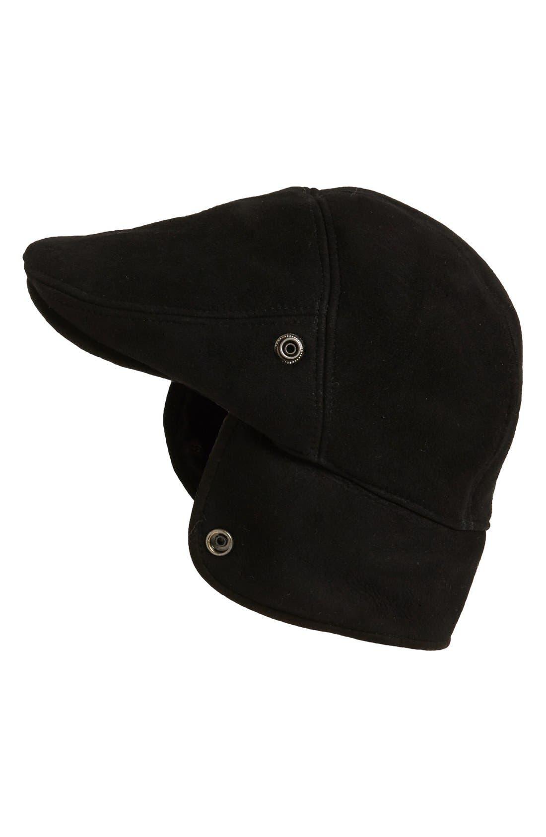 Main Image - UGG® Australia 'Ivy' Hat