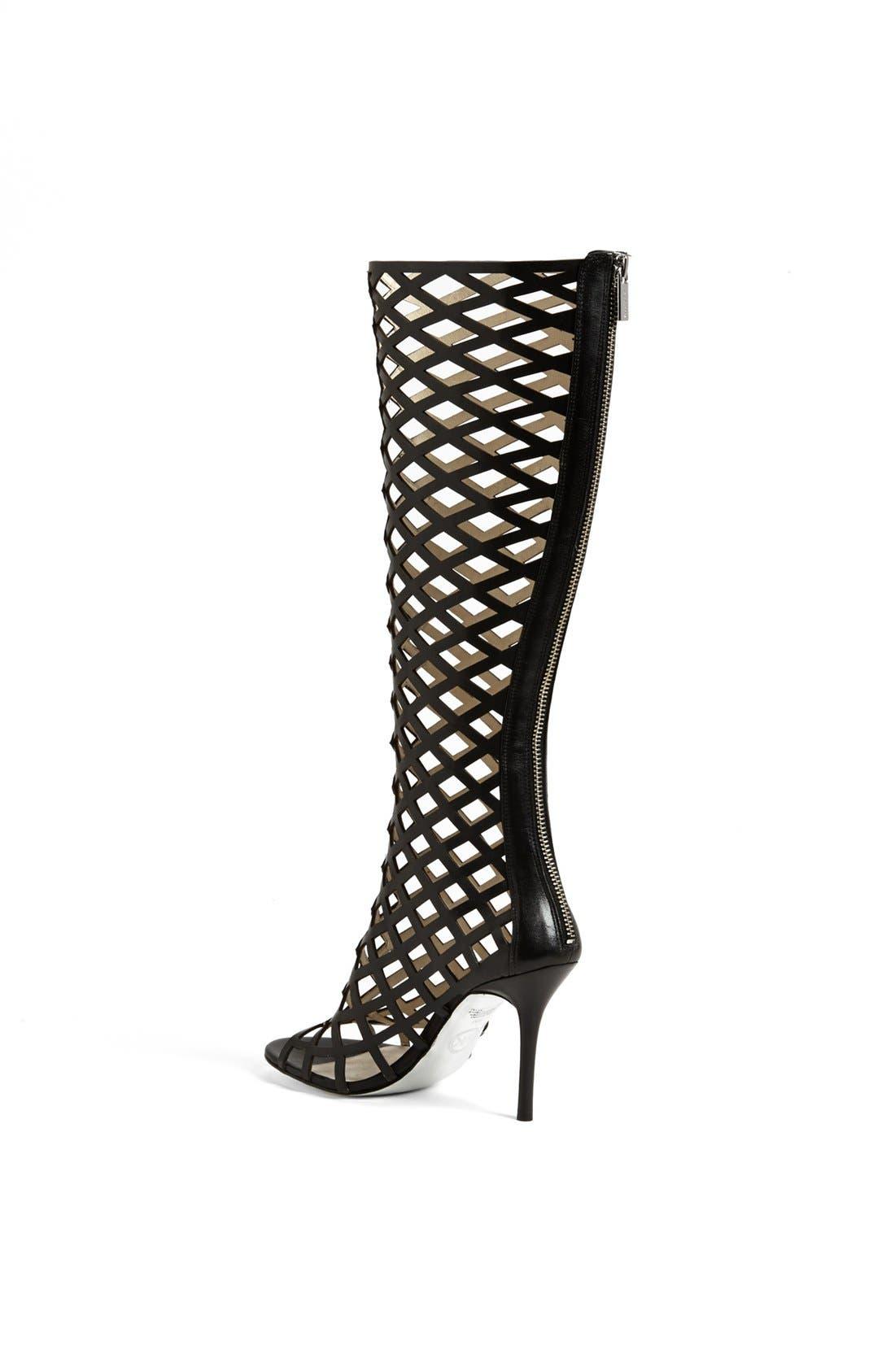 Alternate Image 2  - MICHAEL Michael Kors 'Larissa' Leather Boot
