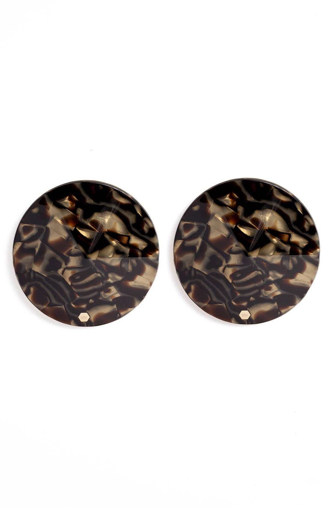 Main Image - Frends with Benefits Tortoise Headphone Cap Set for Taylor