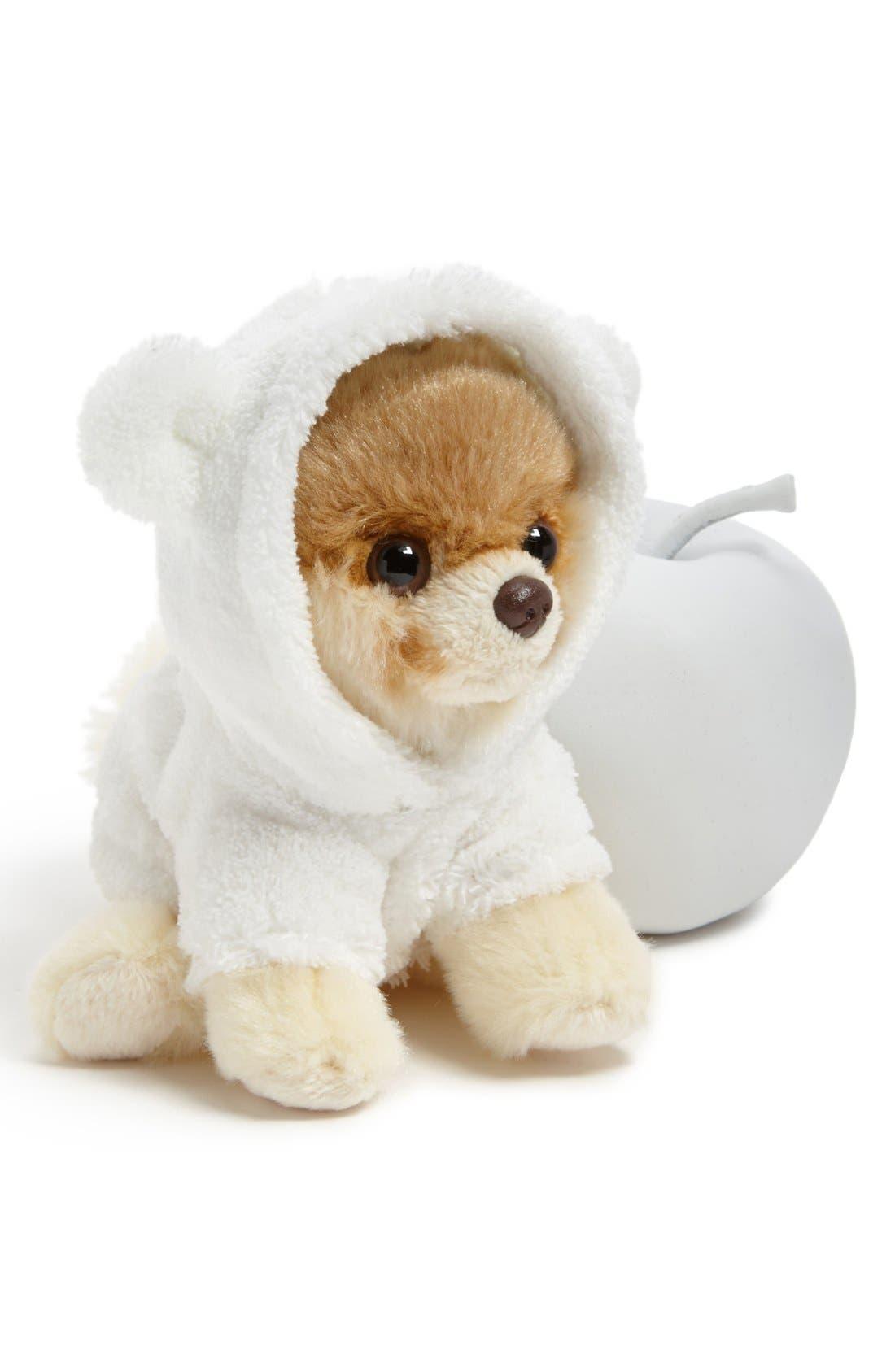 Alternate Image 1 Selected - Gund 'Itty Bitty Boo - Bear Suit' Stuffed Animal