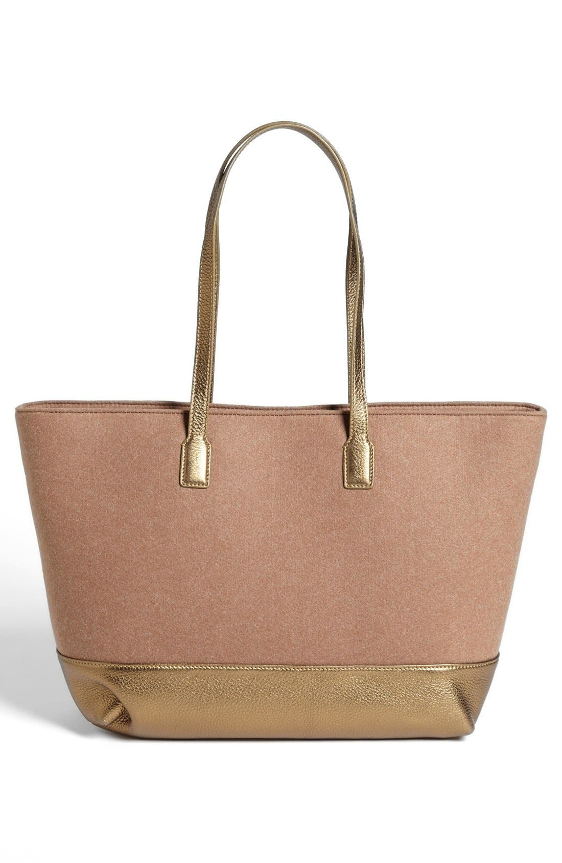 Alternate Image 4  - Tory Burch 'Emmy - Small' Tote