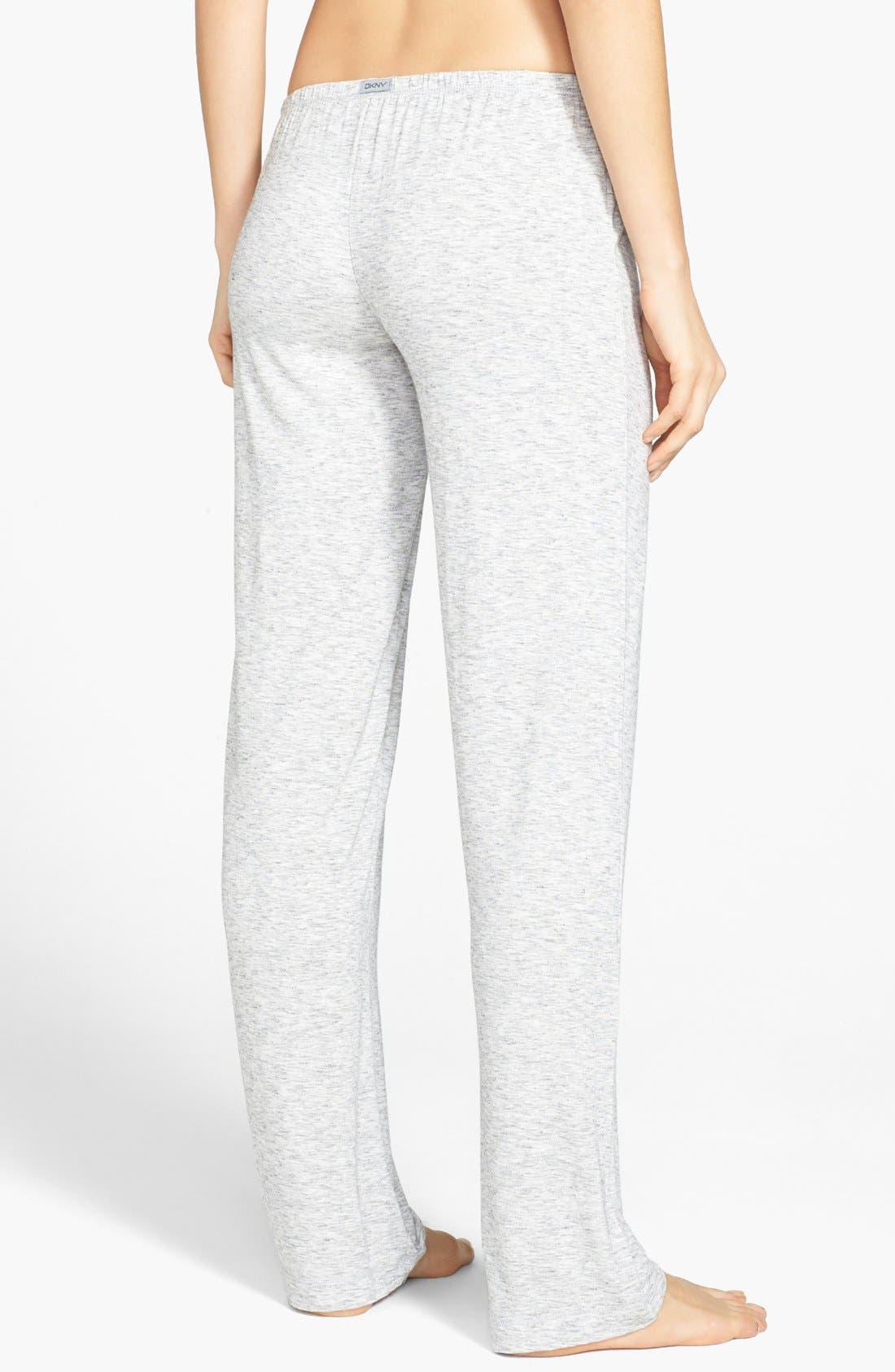 Alternate Image 2  - DKNY 'City Essentials' Pants