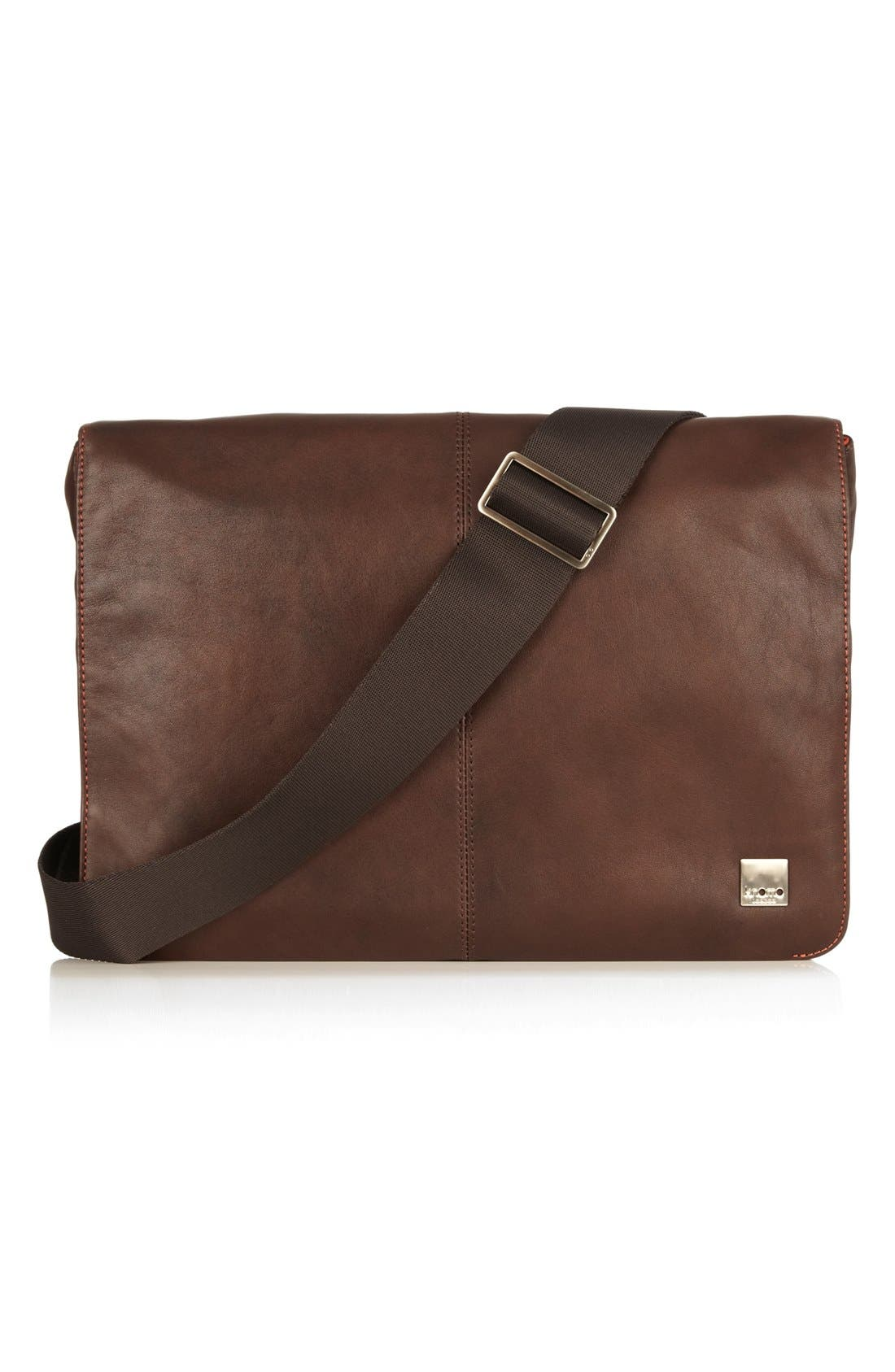 Alternate Image 1 Selected - KNOMO London 'Kinsale' Messenger Bag