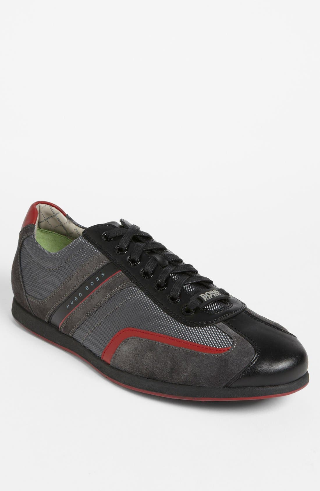 Alternate Image 1 Selected - BOSS Green 'Stiven' Sneaker (Men)