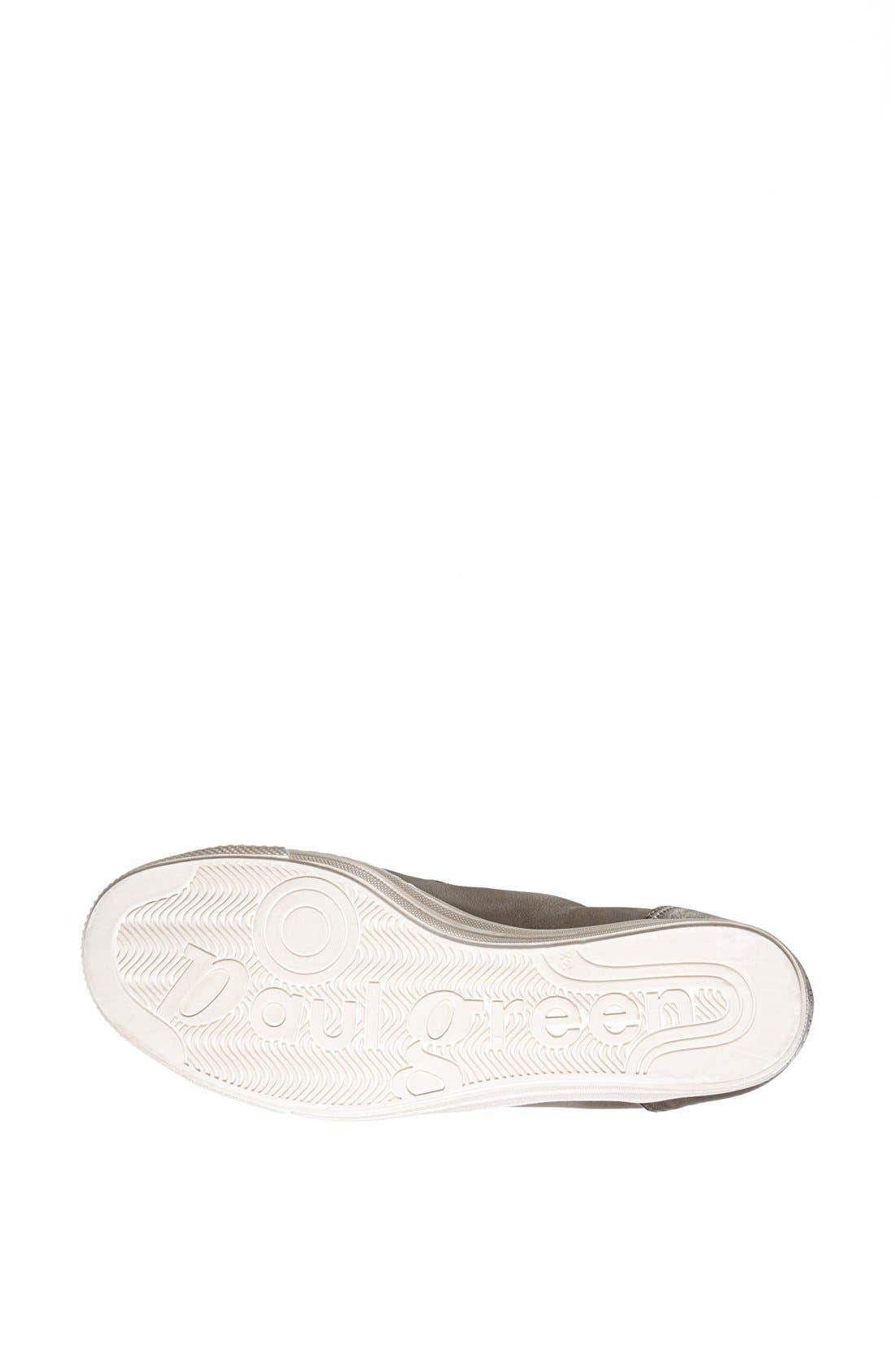 Alternate Image 4  - Paul Green 'Valetta' Sneaker