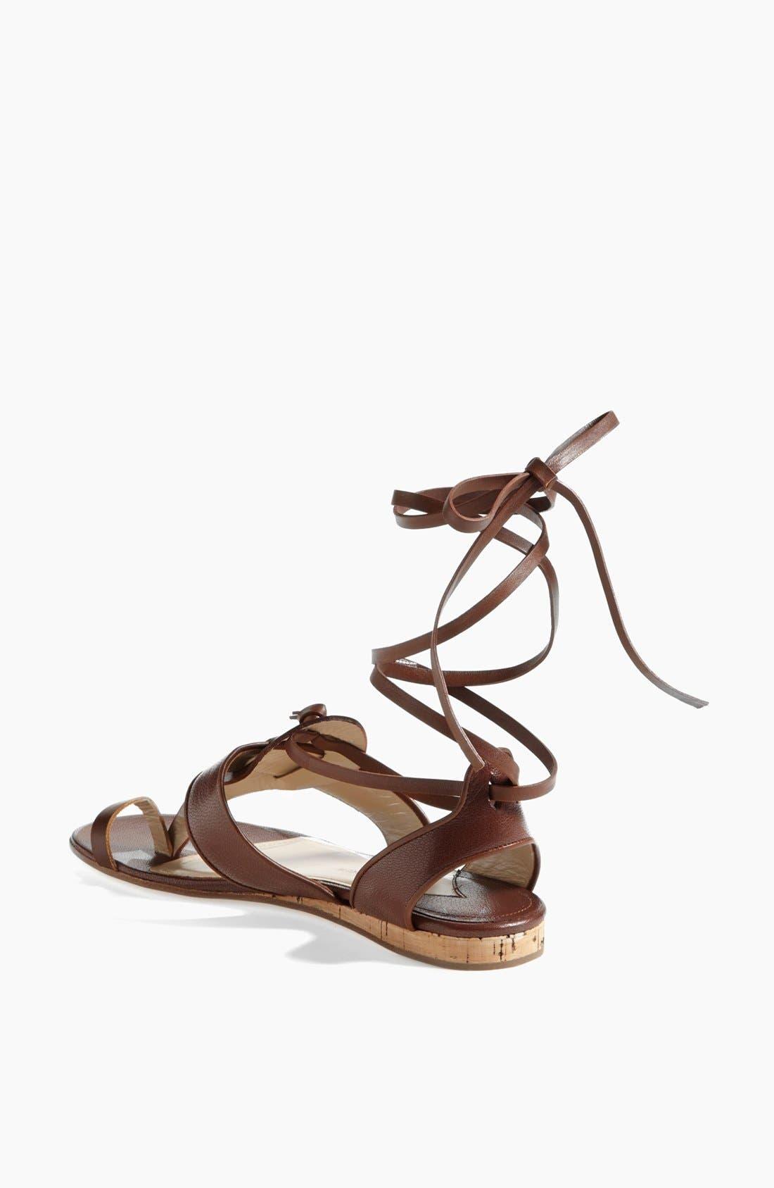 Alternate Image 2  - Paul Andrew 'Persica' Sandal