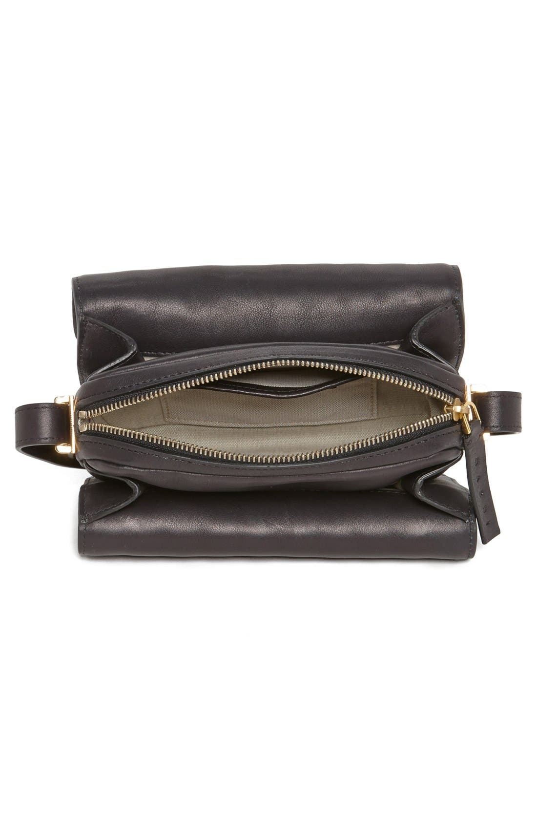 Alternate Image 3  - Marni Cutout Crossbody Bag