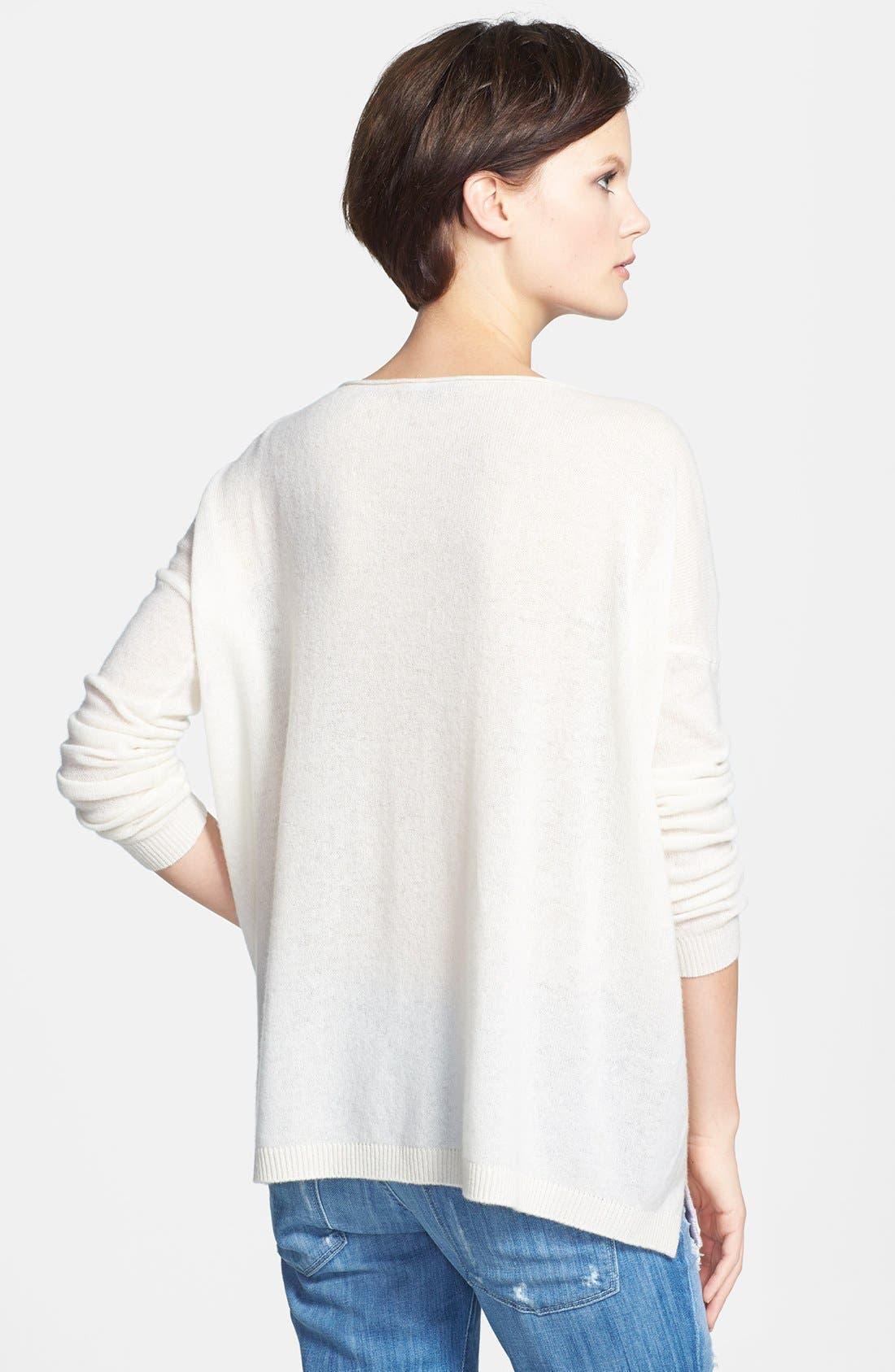 Alternate Image 2  - Vince Ombré Sweater