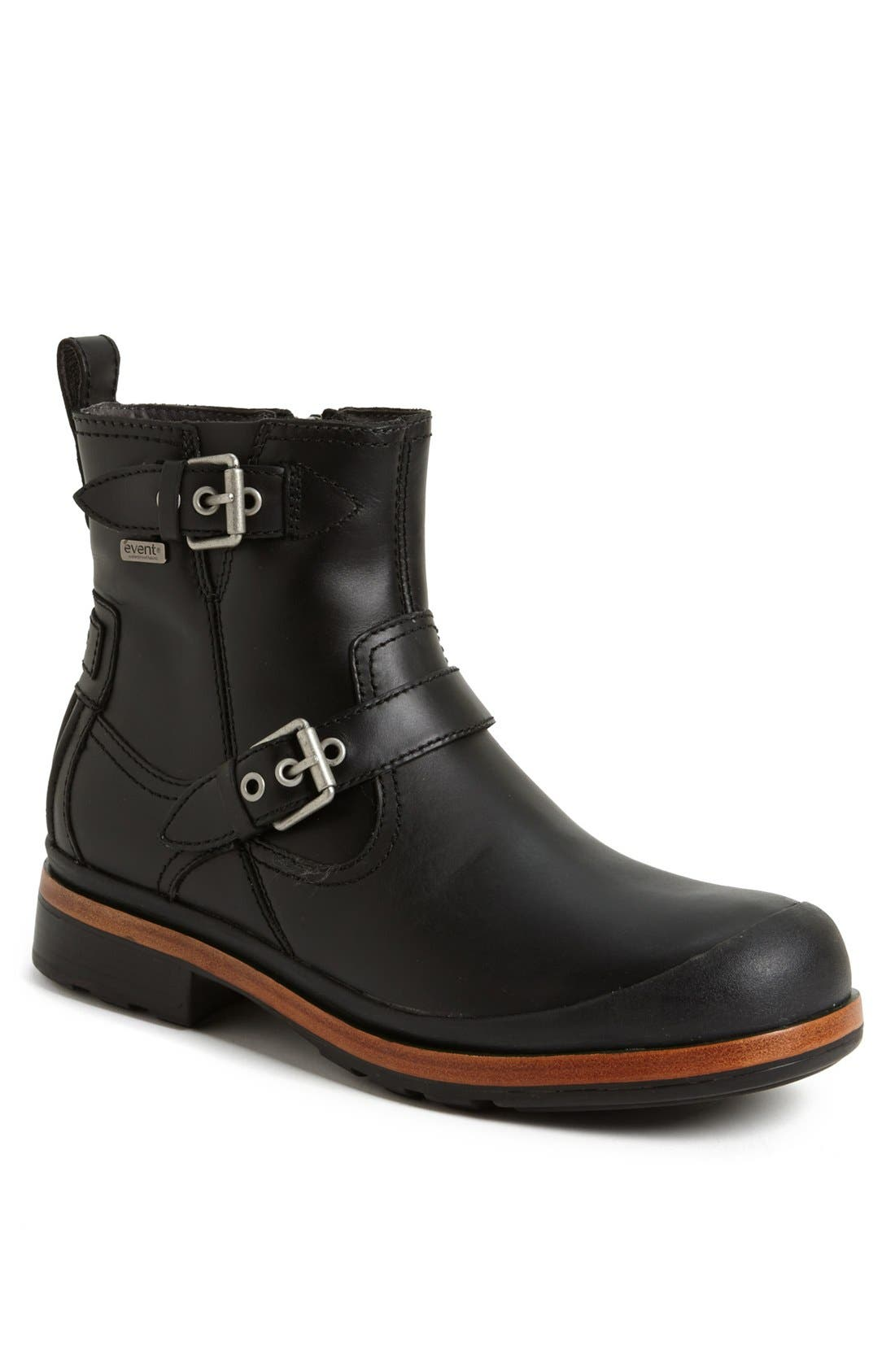 Alternate Image 1 Selected - UGG® Australia 'Alston' Zip Boot