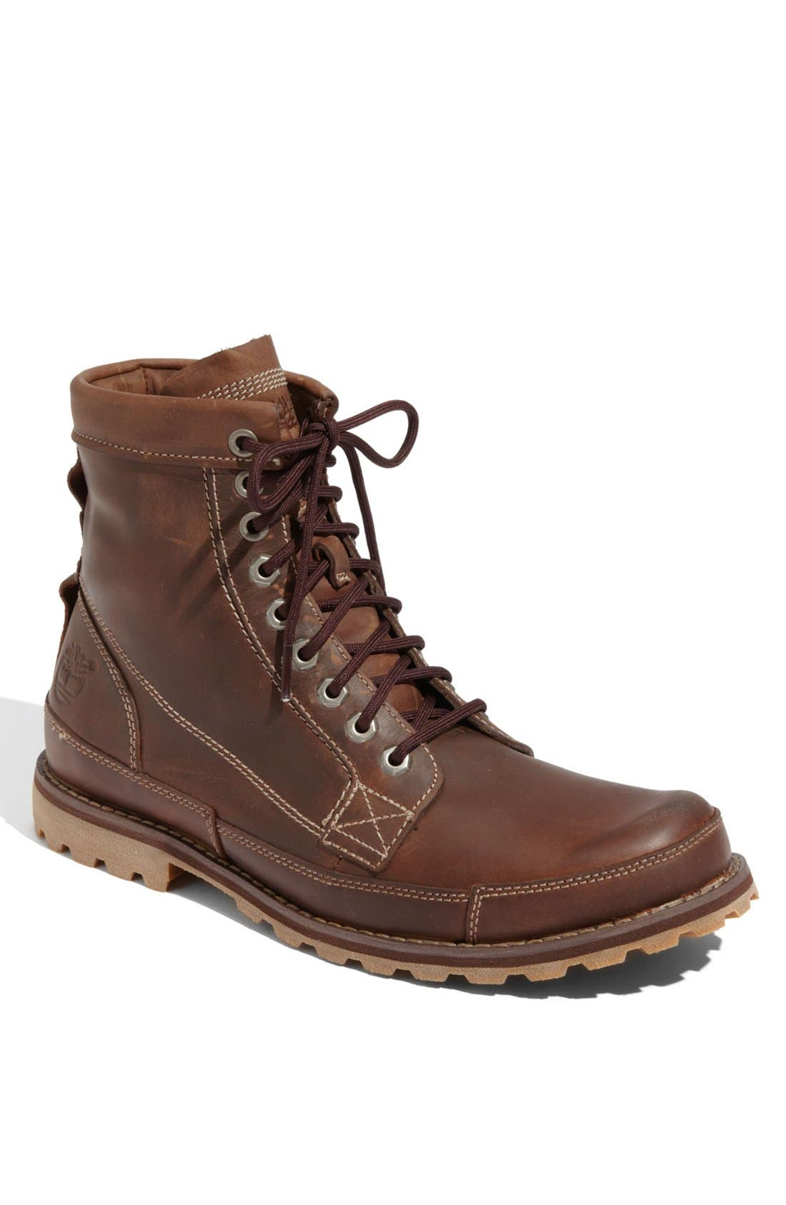 Alternate Image 1 Selected - Timberland Earthkeepers® Lace-Up Boot (Men)