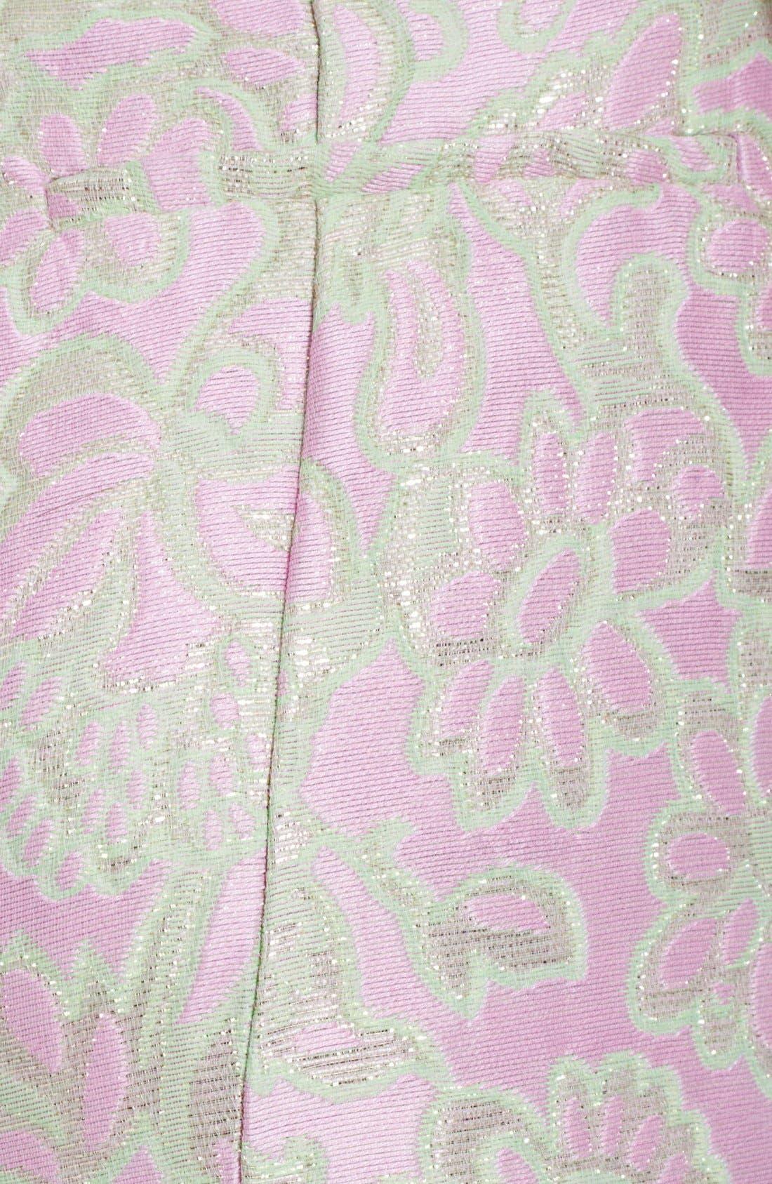 Alternate Image 3  - Nina Ricci Jacquard Pants