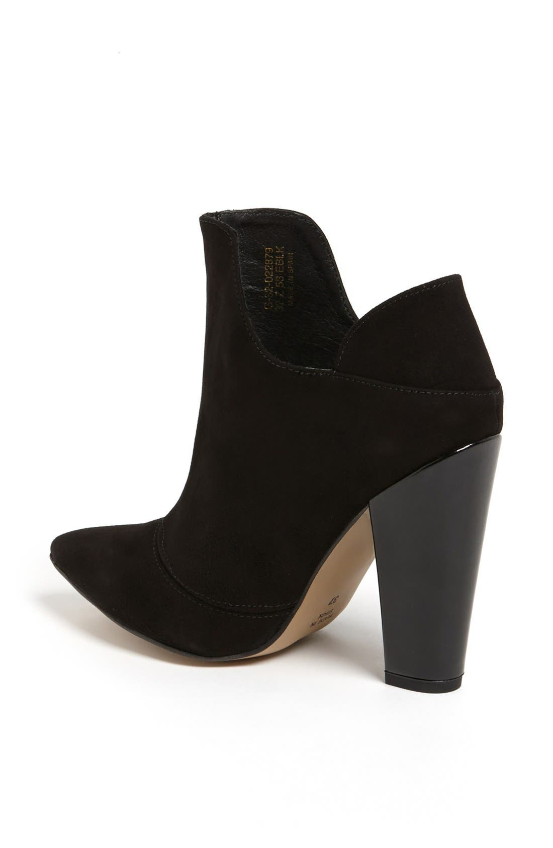 Alternate Image 2  - Topshop 'Again' Ankle Boot