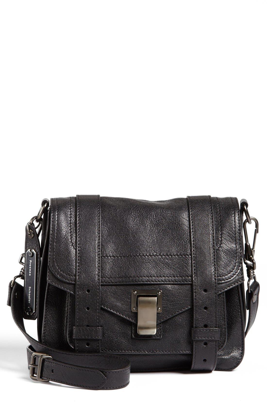 Alternate Image 1 Selected - Proenza Schouler 'PS1' Crossbody Bag