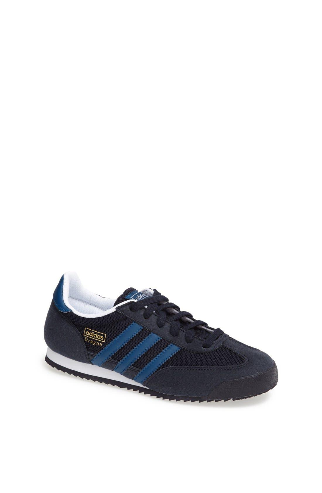 Main Image - adidas 'Dragon' Sneaker (Big Kid)