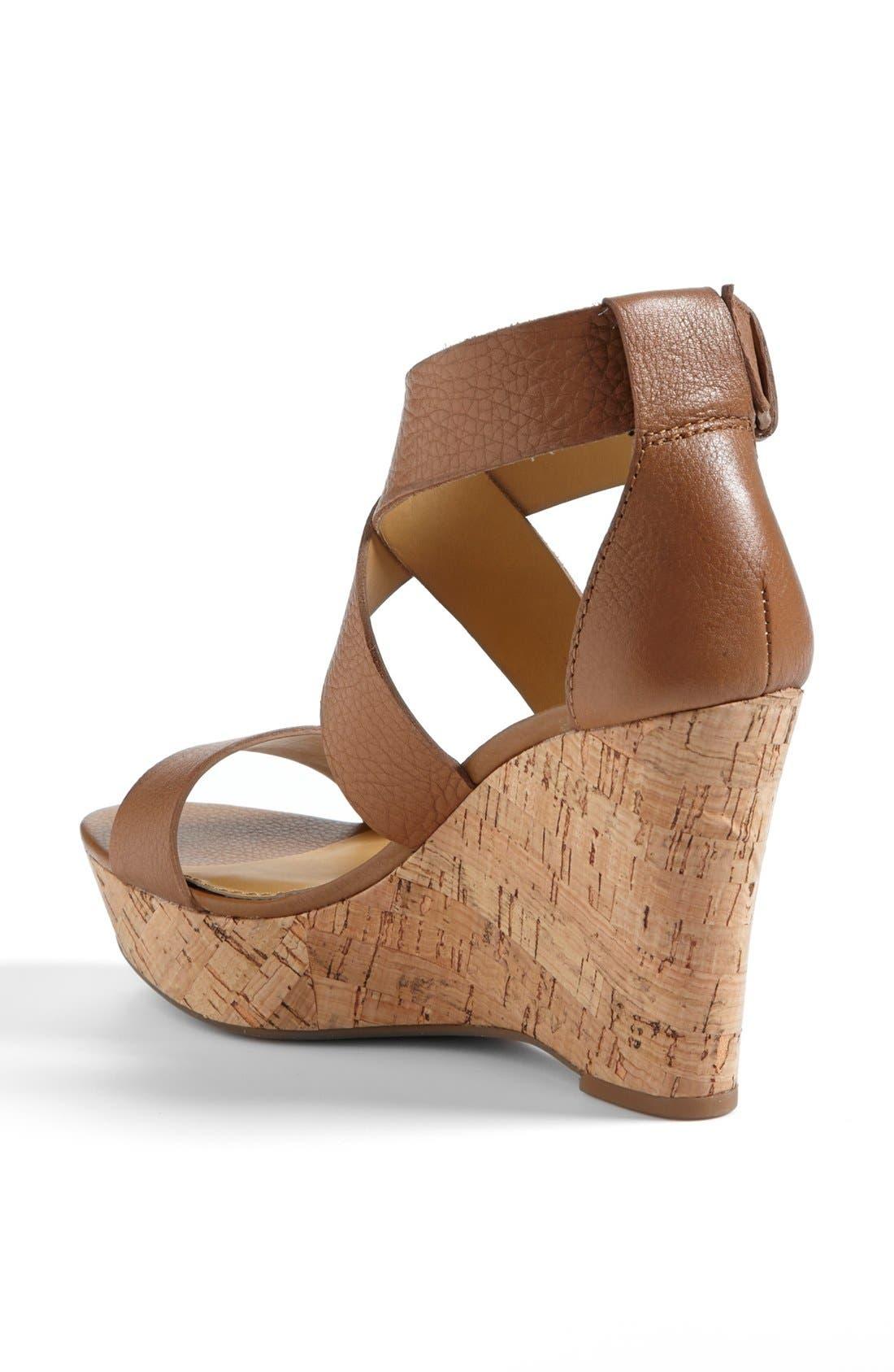 Alternate Image 2  - Franco Sarto 'Sitar' Sandal
