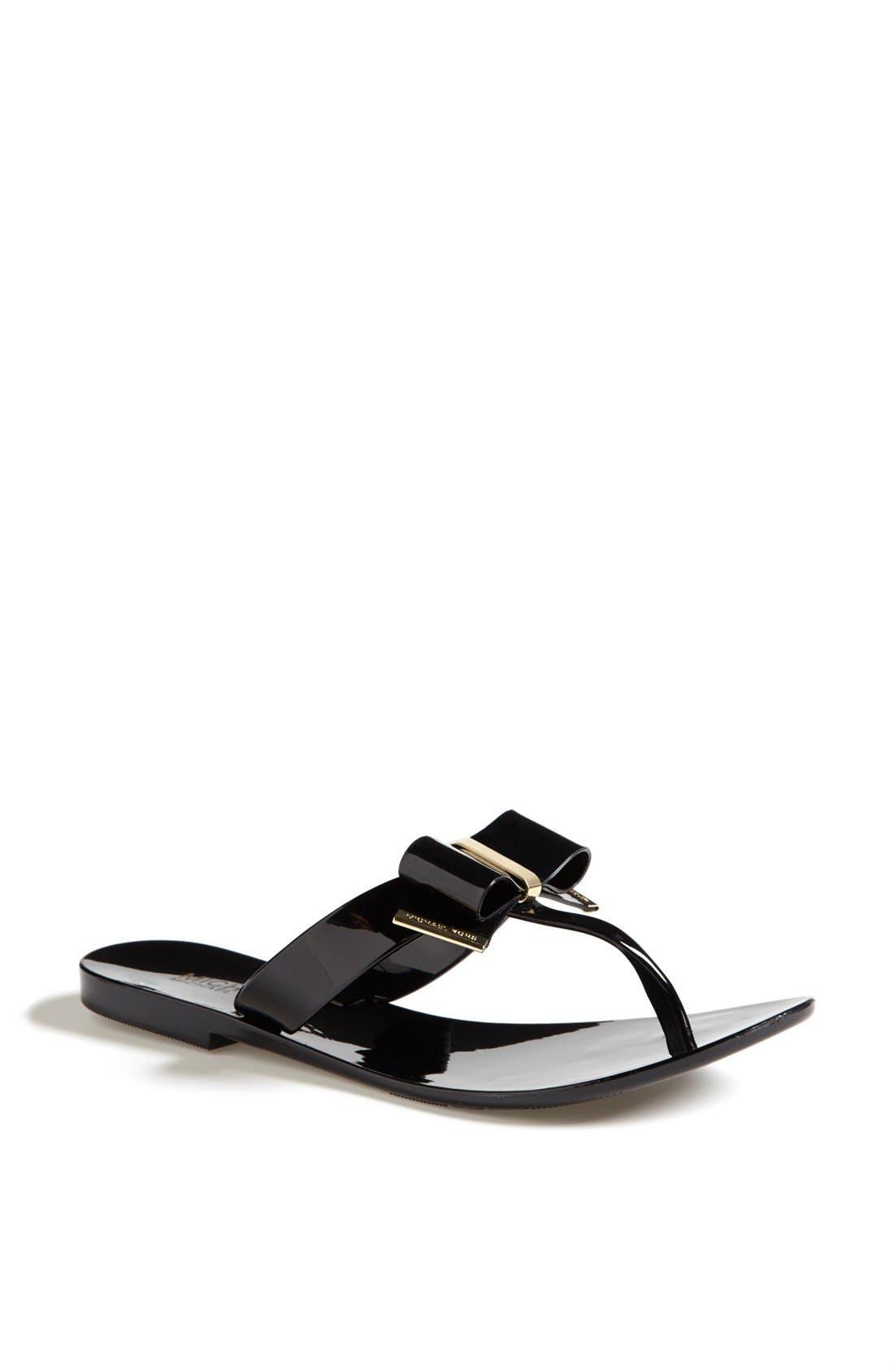 Main Image - MICHAEL Michael Kors 'Kayden' Sandal