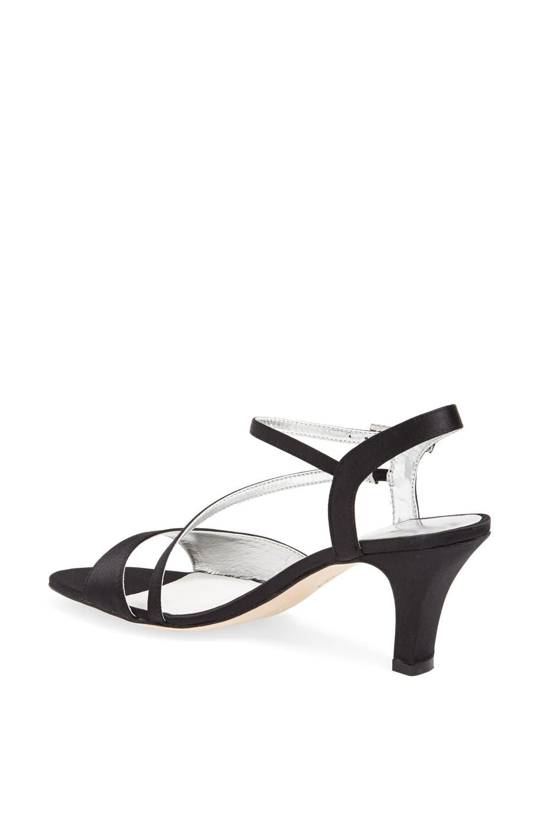 Alternate Image 2  - David Tate 'Beverly' Sandal