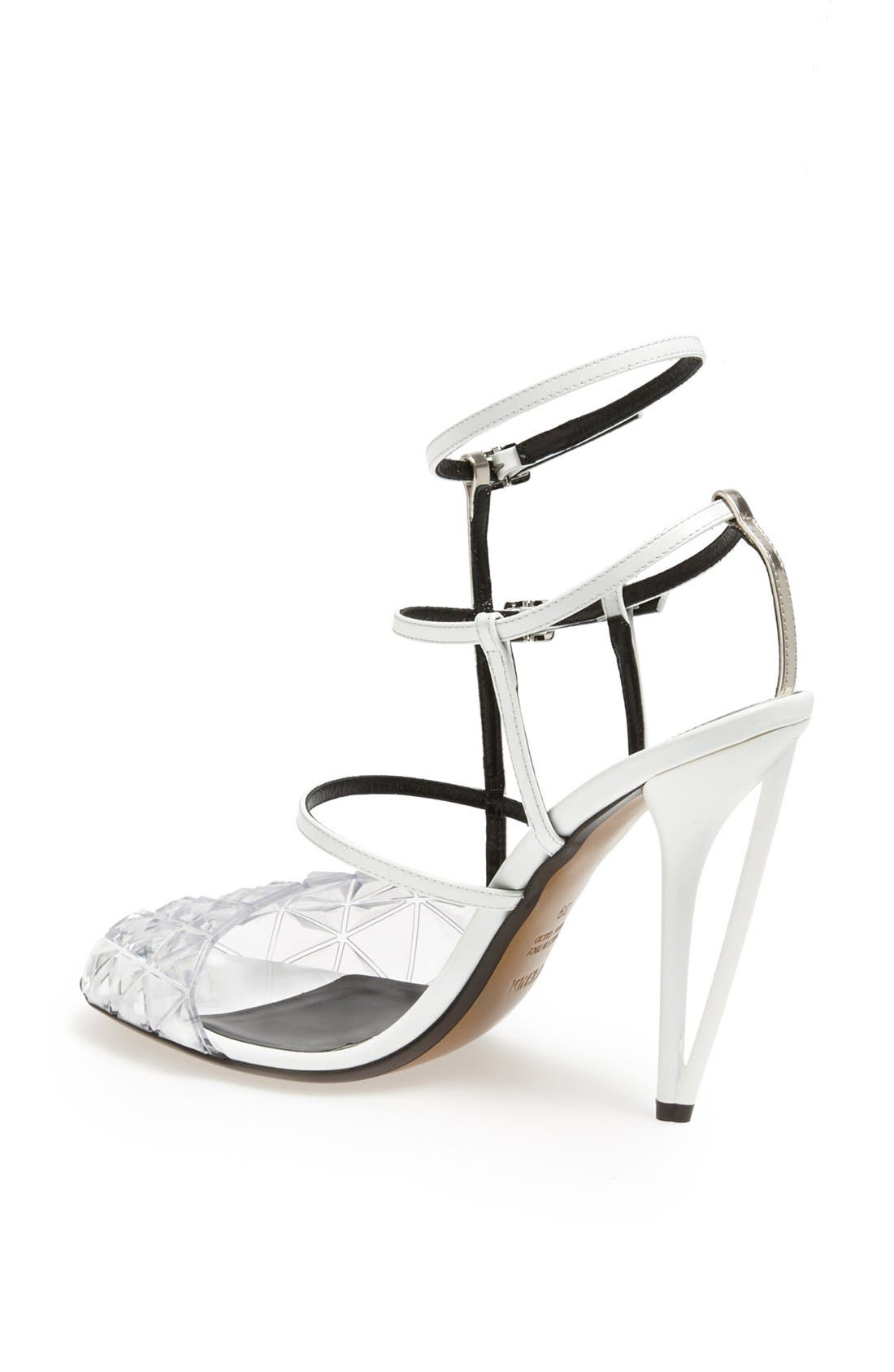 Alternate Image 2  - Fendi 'Iridia' Sandal