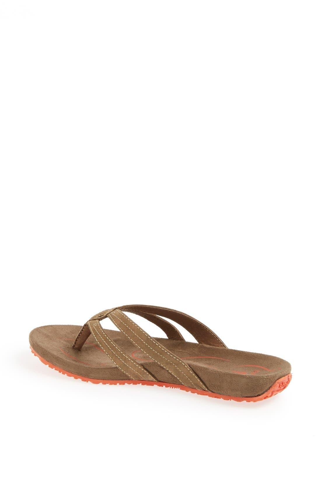 Alternate Image 2  - Ahnu 'Hanaa' Sandal