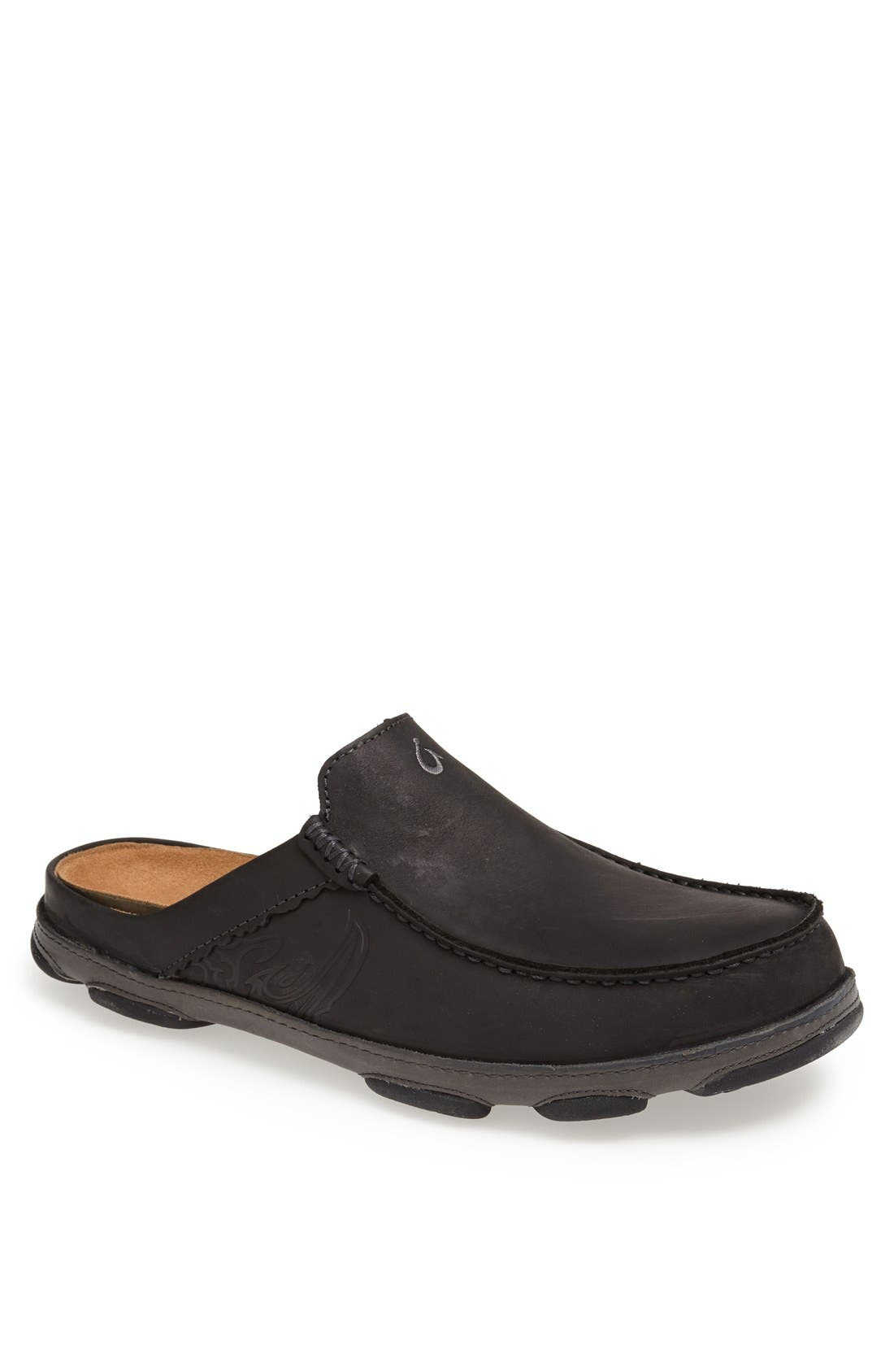 Alternate Image 1 Selected - OluKai 'Kono' Slip-On