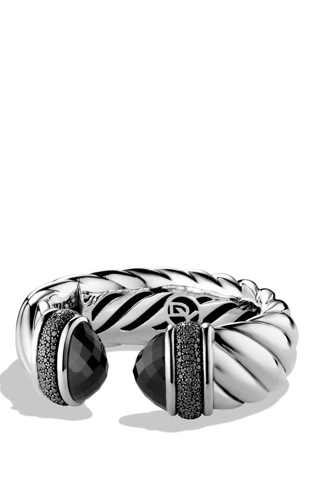 Alternate Image 1 Selected - David Yurman 'Waverly' Bracelet
