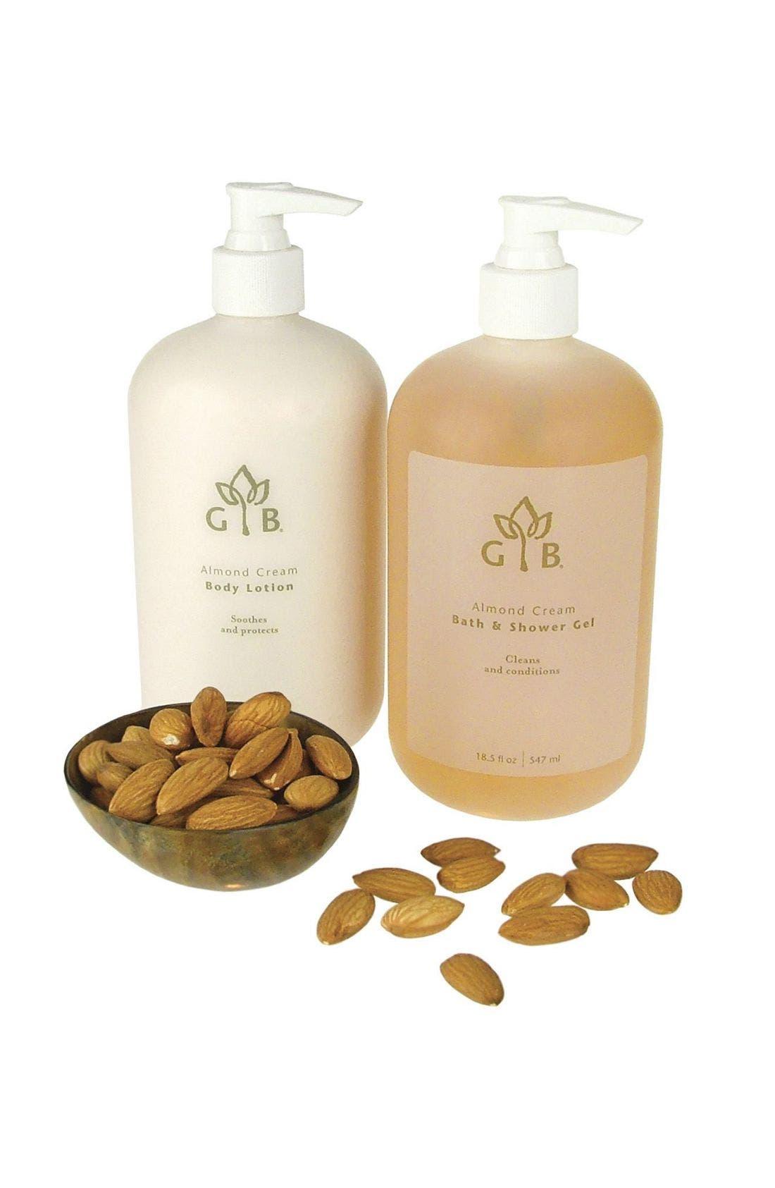 garden botanika. Main Image - Garden Botanika Almond Cream Body Lotion