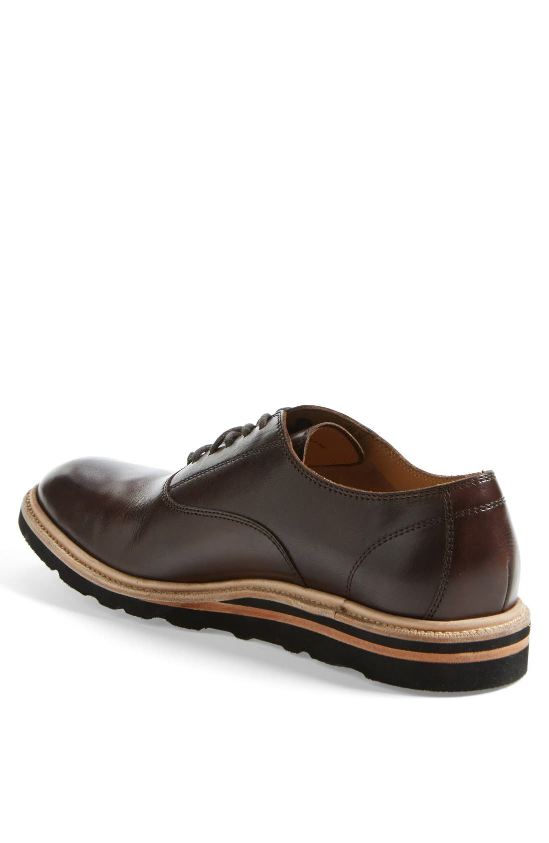 Alternate Image 2  - Cole Haan 'Christy' Wedge Sole Oxford (Men)
