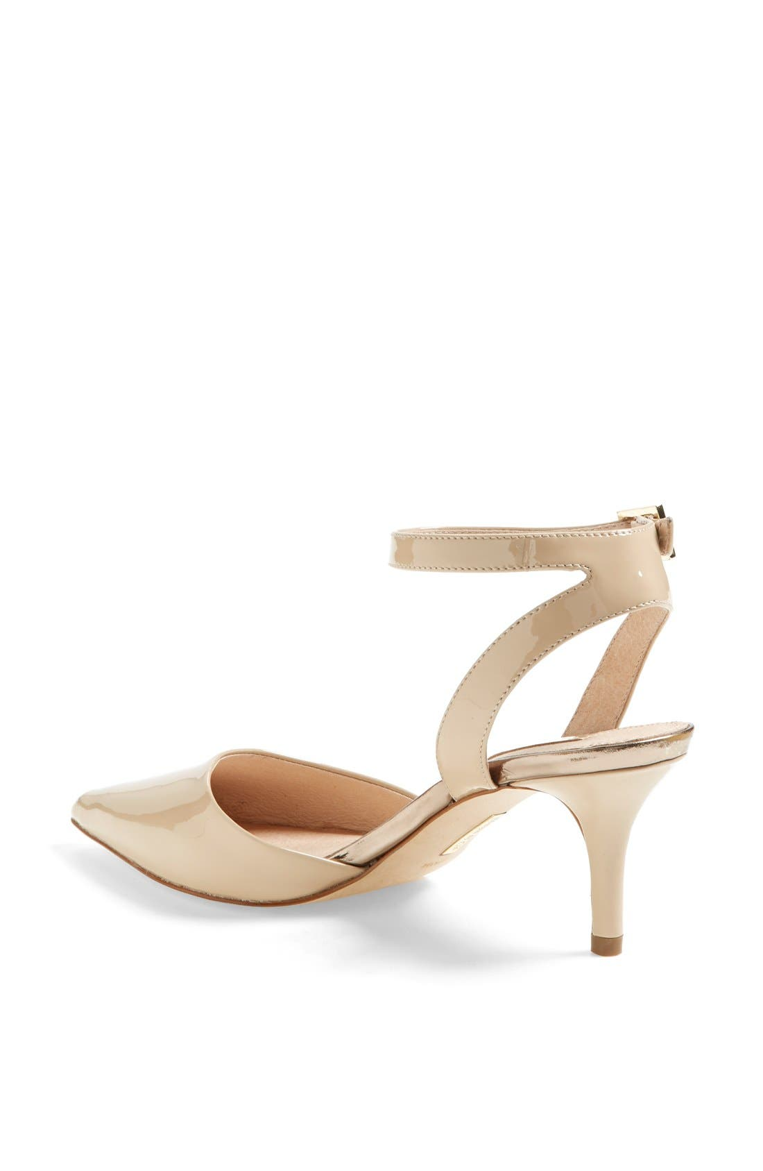 Alternate Image 2  - Louise et Cie 'Esperance' Pump (Women)