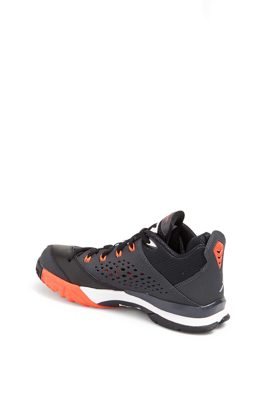 Alternate Image 2  - Nike 'Jordan CP3.VII' Sneaker (Big Kid)