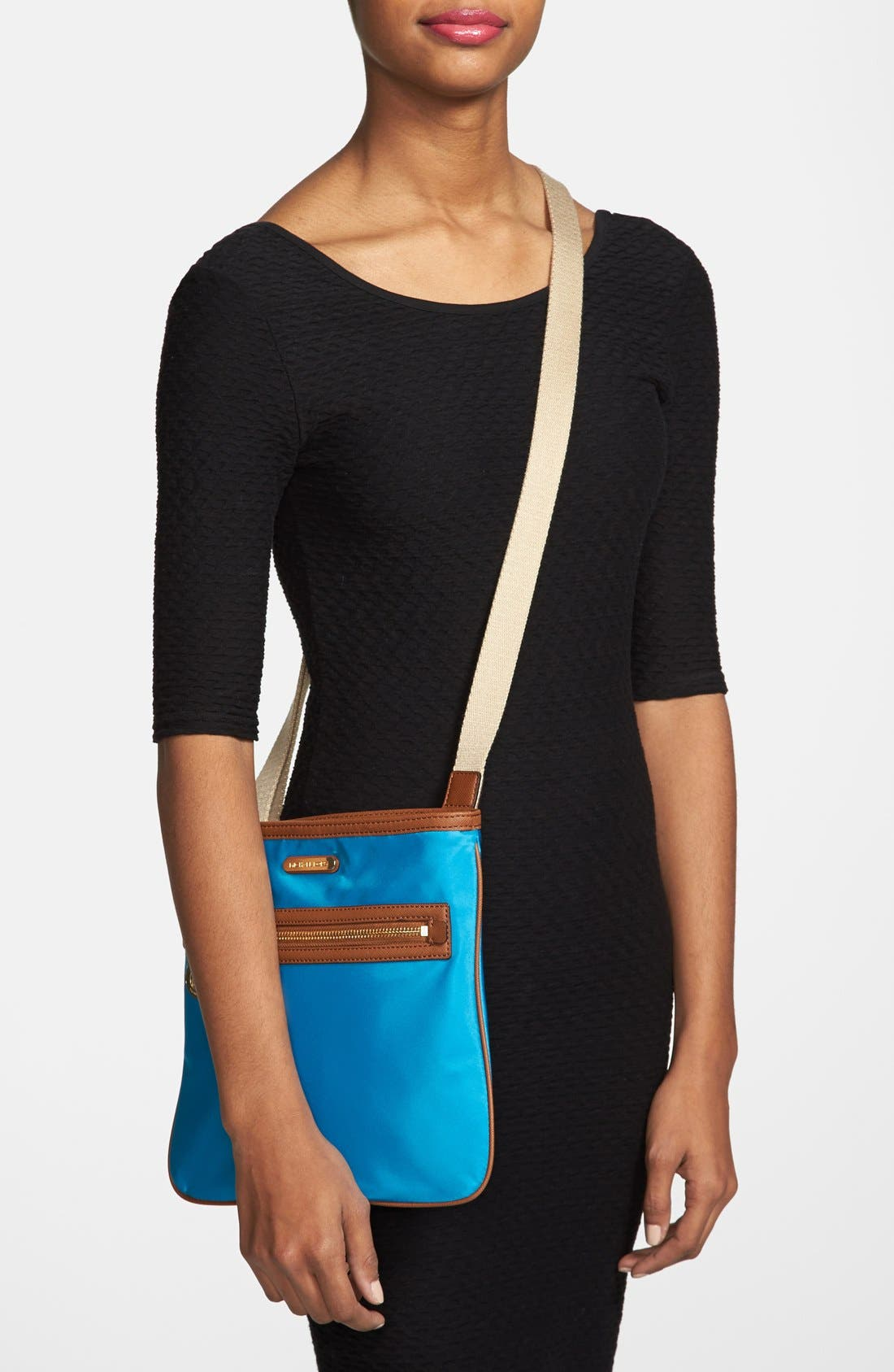 Alternate Image 2  - MICHAEL Michael Kors 'Kempton' Large Crossbody Bag