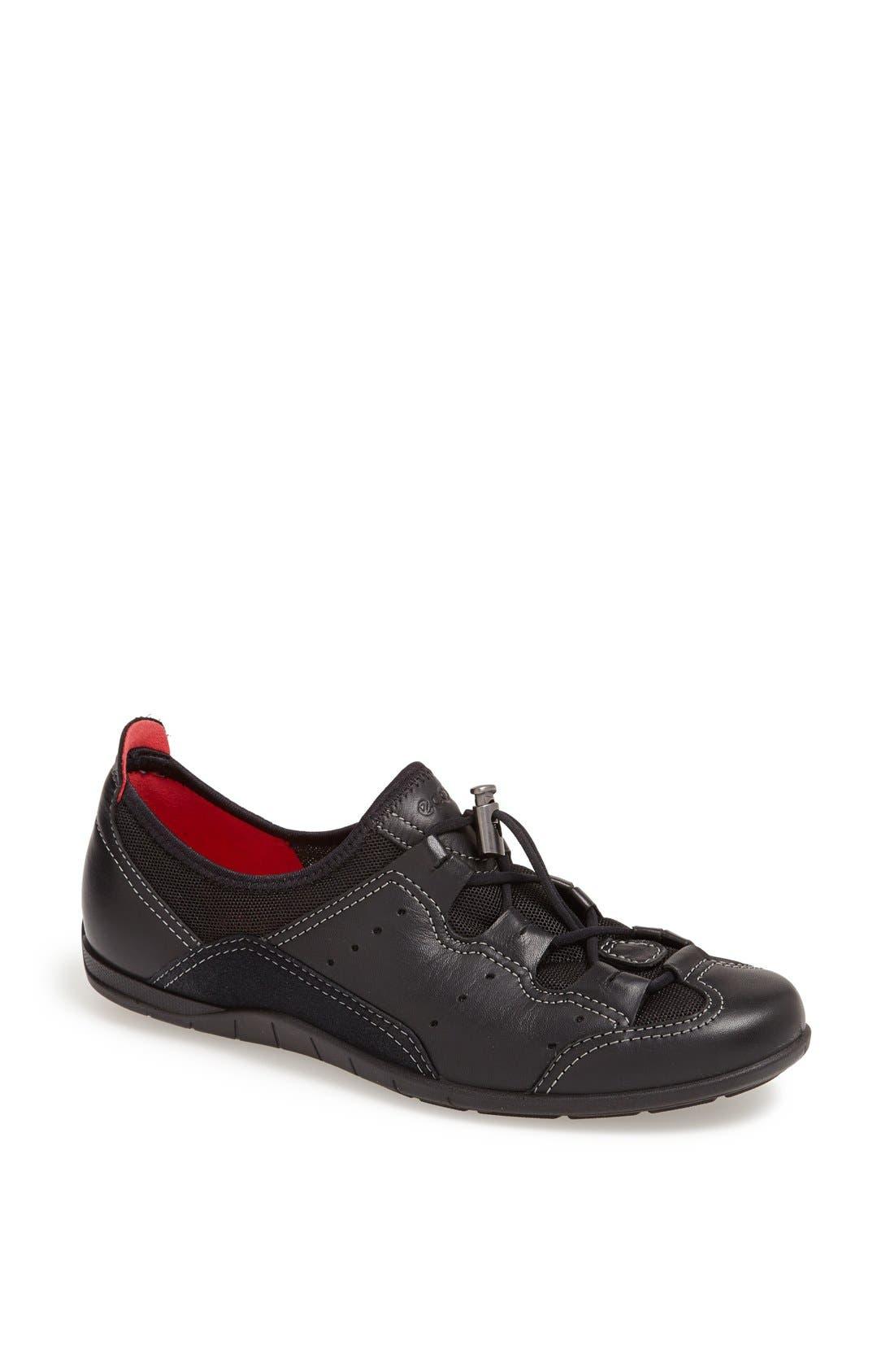 Alternate Image 1 Selected - ECCO 'Bluma' Sneaker (Women)