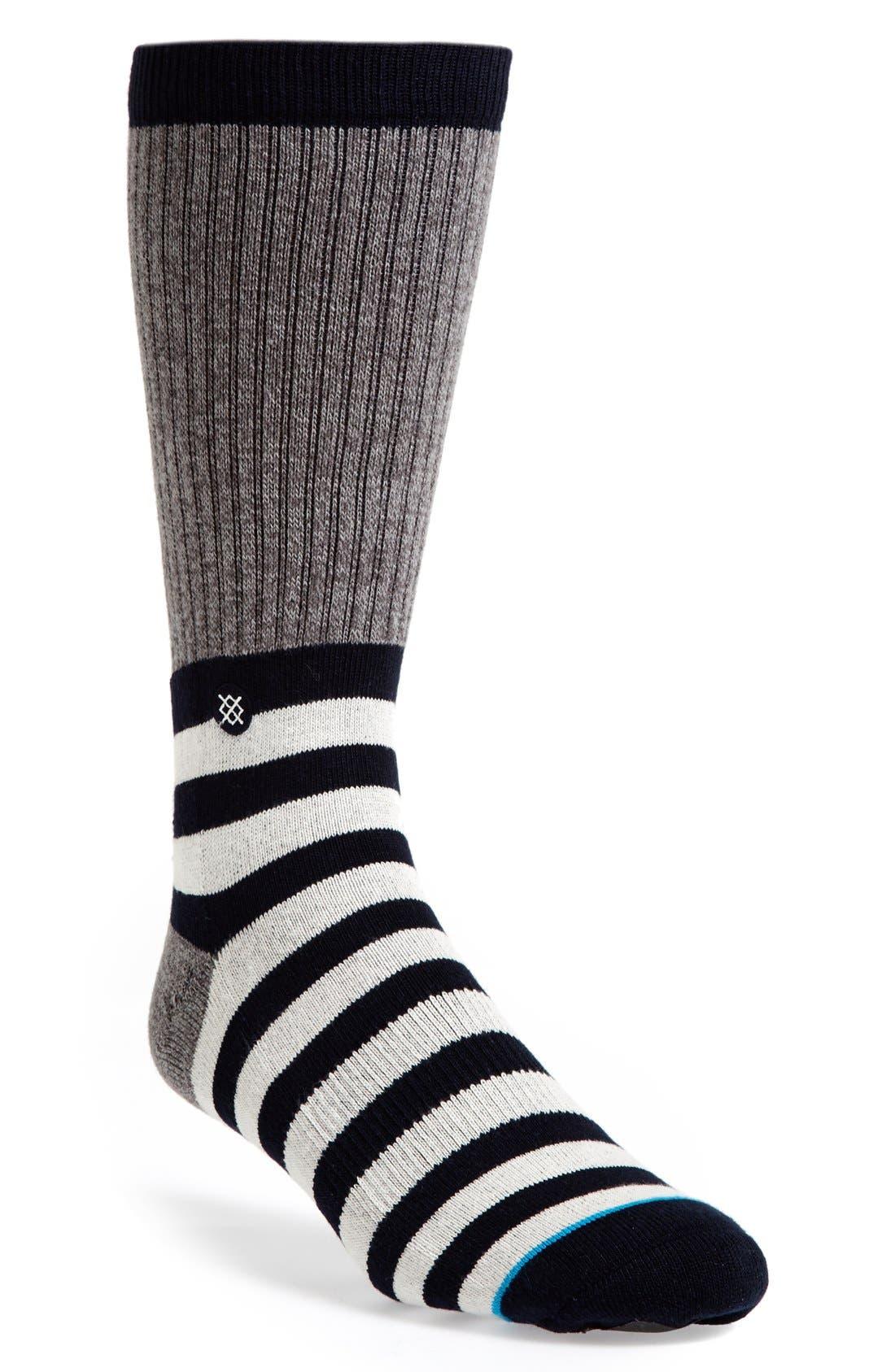 Alternate Image 1 Selected - Stance 'Shoreman' Socks