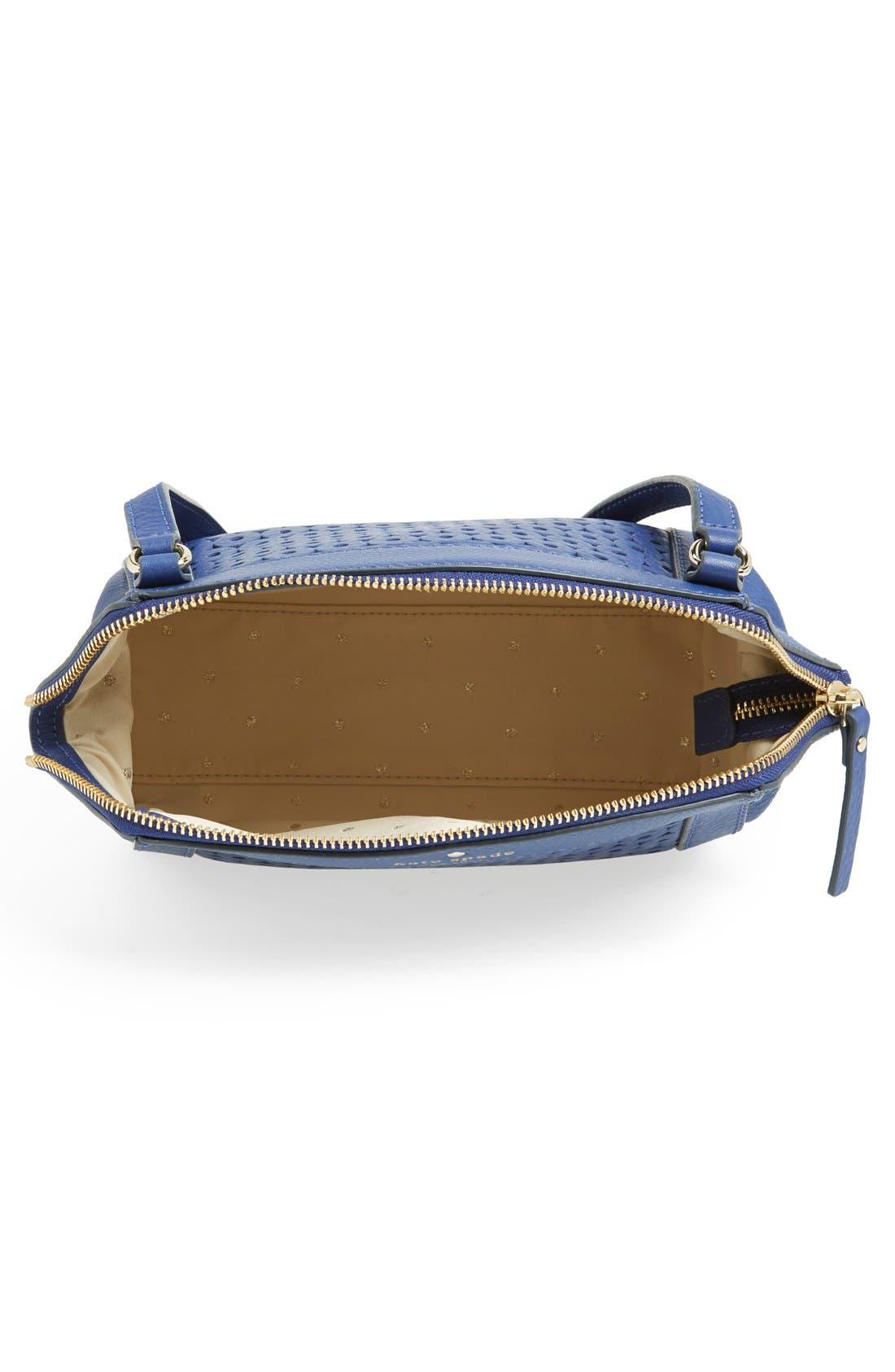 Alternate Image 3  - kate spade new york 'mercer isle - sienna' crossbody bag