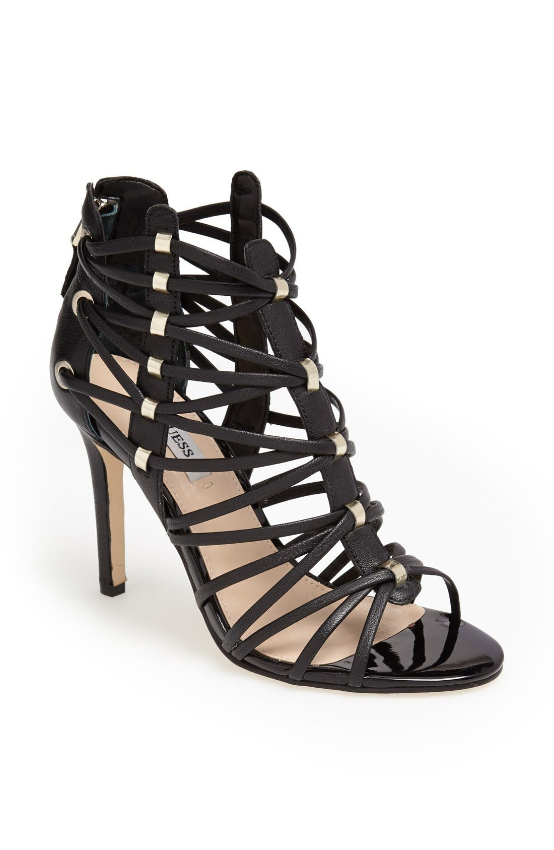 Main Image - GUESS 'Leday' Sandal