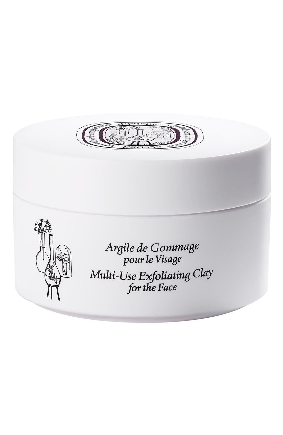 diptyque Multi-Use Exfoliating Clay for the Face
