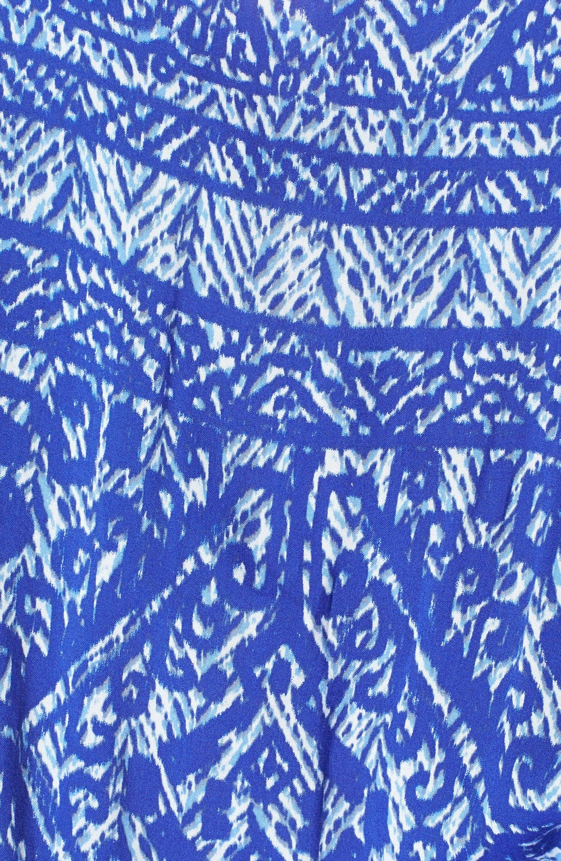 Alternate Image 3  - ViX Swimwear 'Carioca Vintage' Cover-Up Tunic