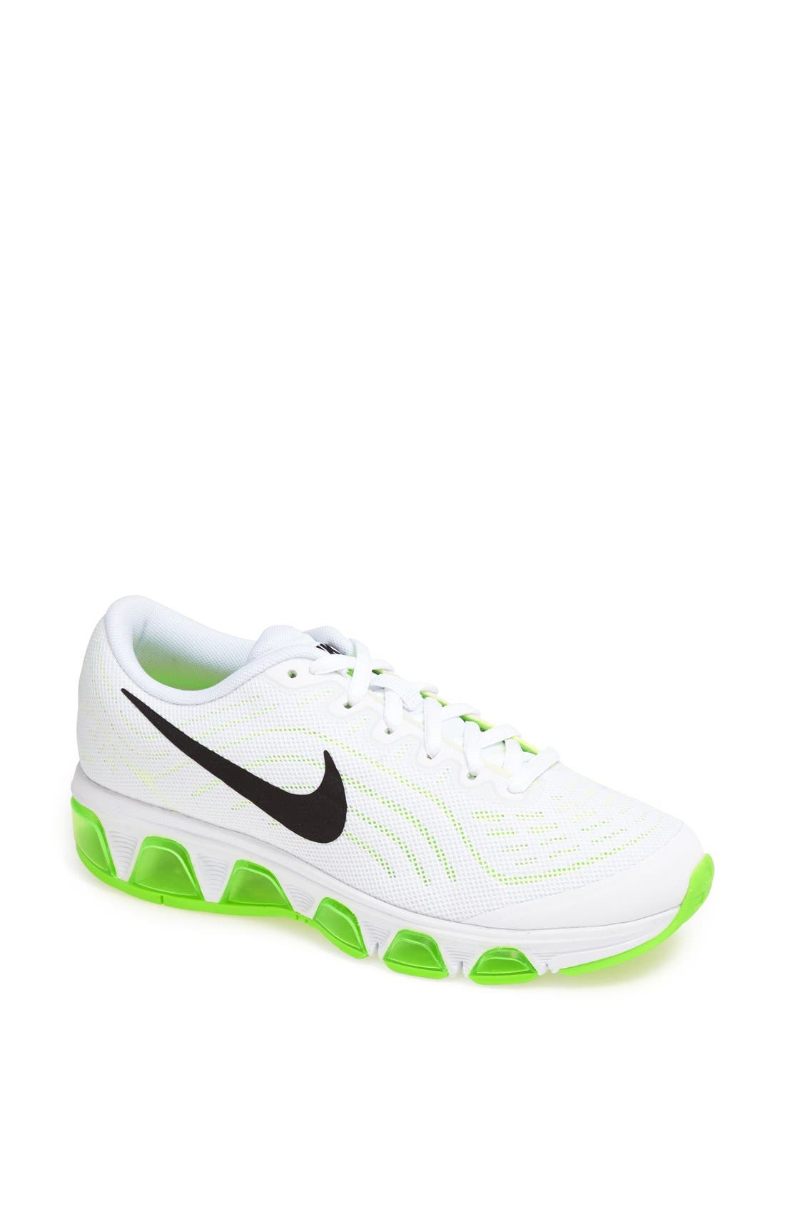 Alternate Image 1 Selected - Nike 'Air Max Tailwind 6' Running Shoe (Women)