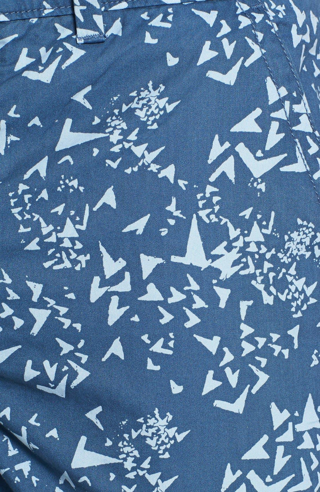 Alternate Image 3  - Original Penguin Cotton Shorts