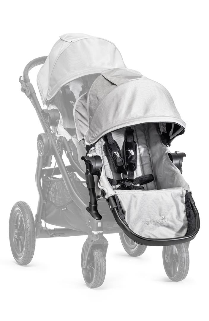 Baby Jogger City Select Second Stroller Seat Kit