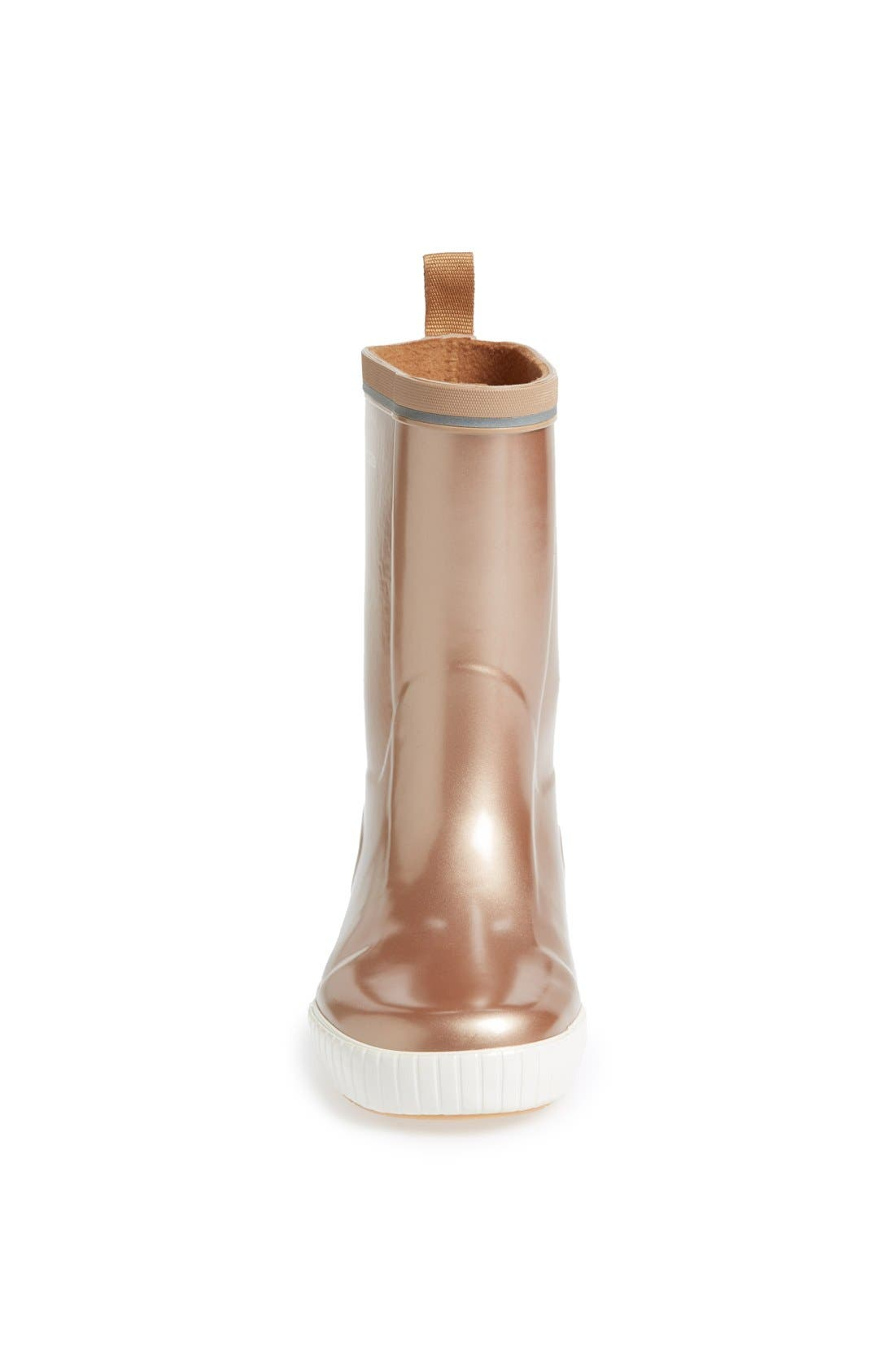 Alternate Image 4  - Tretorn 'Skerry Metallic' Rain Boot (Women)