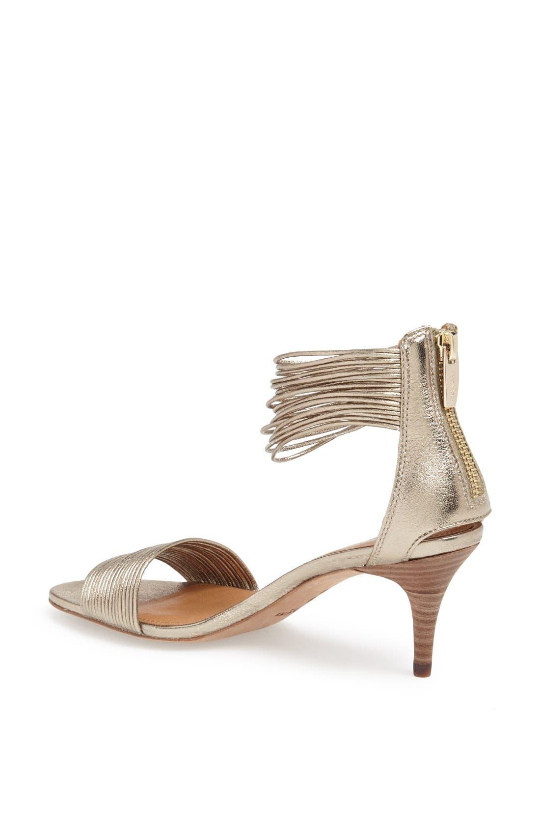 Alternate Image 2  - COACH 'Manya' Sandal