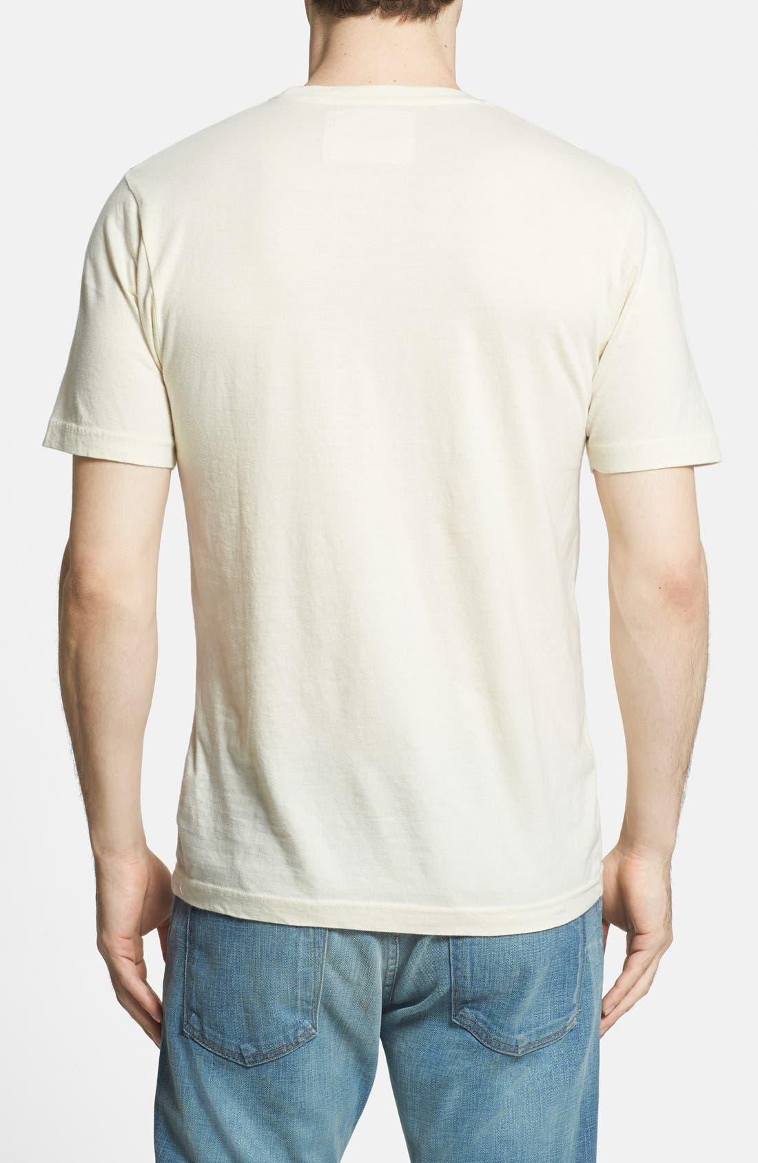 Alternate Image 2  - Red Jacket 'Los Angeles Angels' T-Shirt (Men)